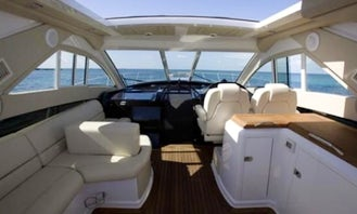 53' Luxury Yacht for Charter in Washington, District of Columbia