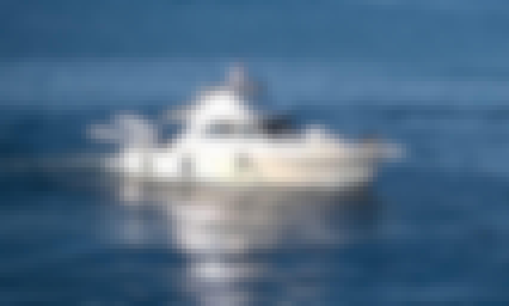 Fishing Charter in Bertram 35ft Sport Fisherman Yacht in Crete, Greece