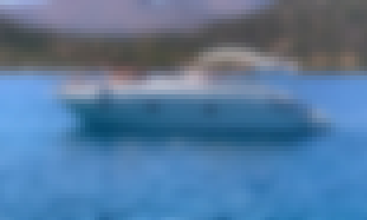 "Cruise In Style And Set Sail With ""Tessera "" in Agios Nikolaos"