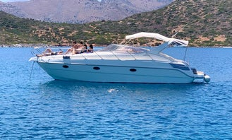 Cruise In Style And Set Sail With