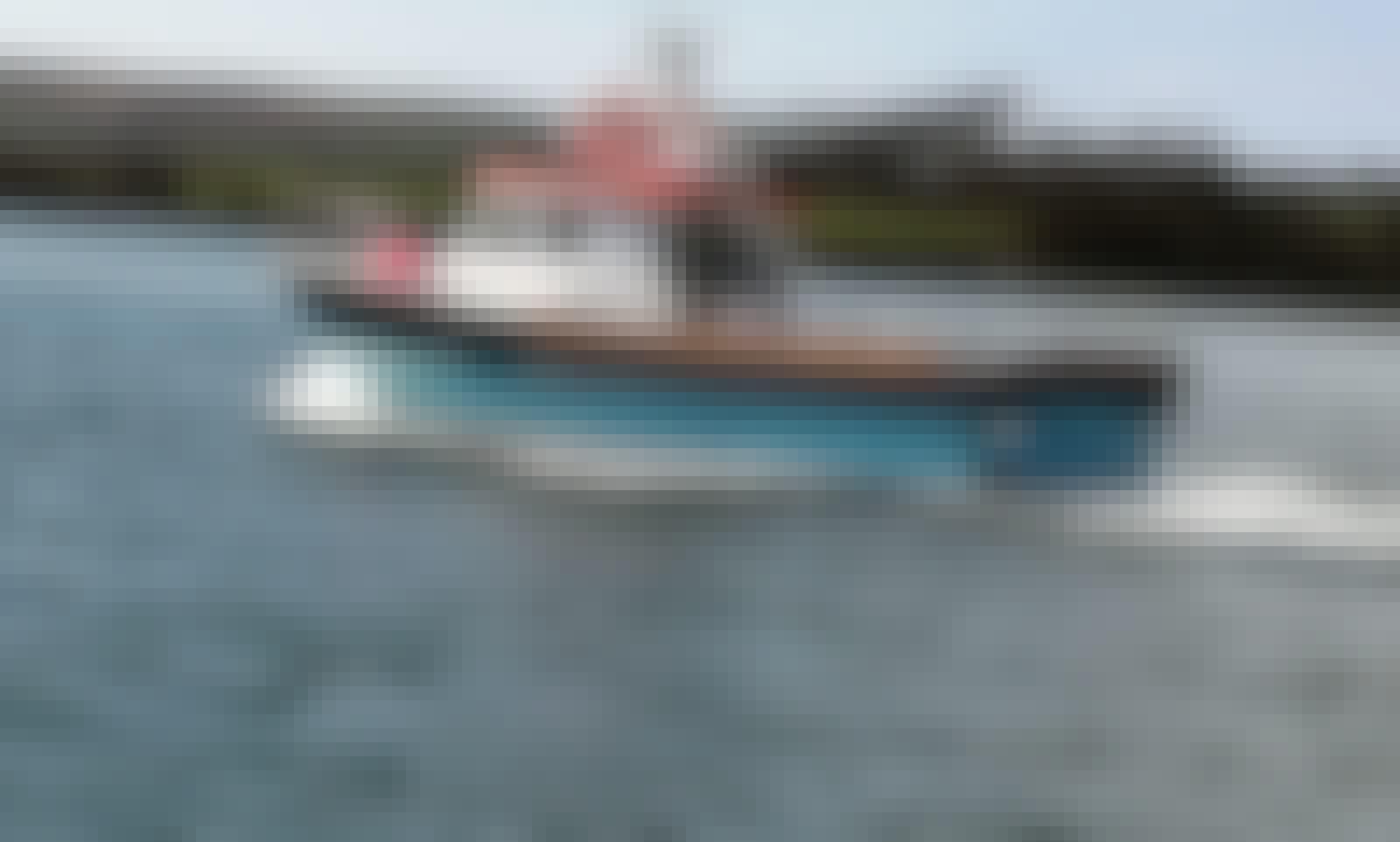 Cahersiveen Sea Angling & Eco Tours