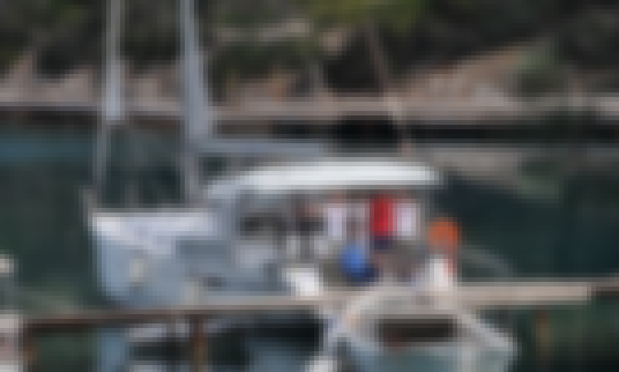 Sailing boat with or without skipper / FETHIYE MARINE