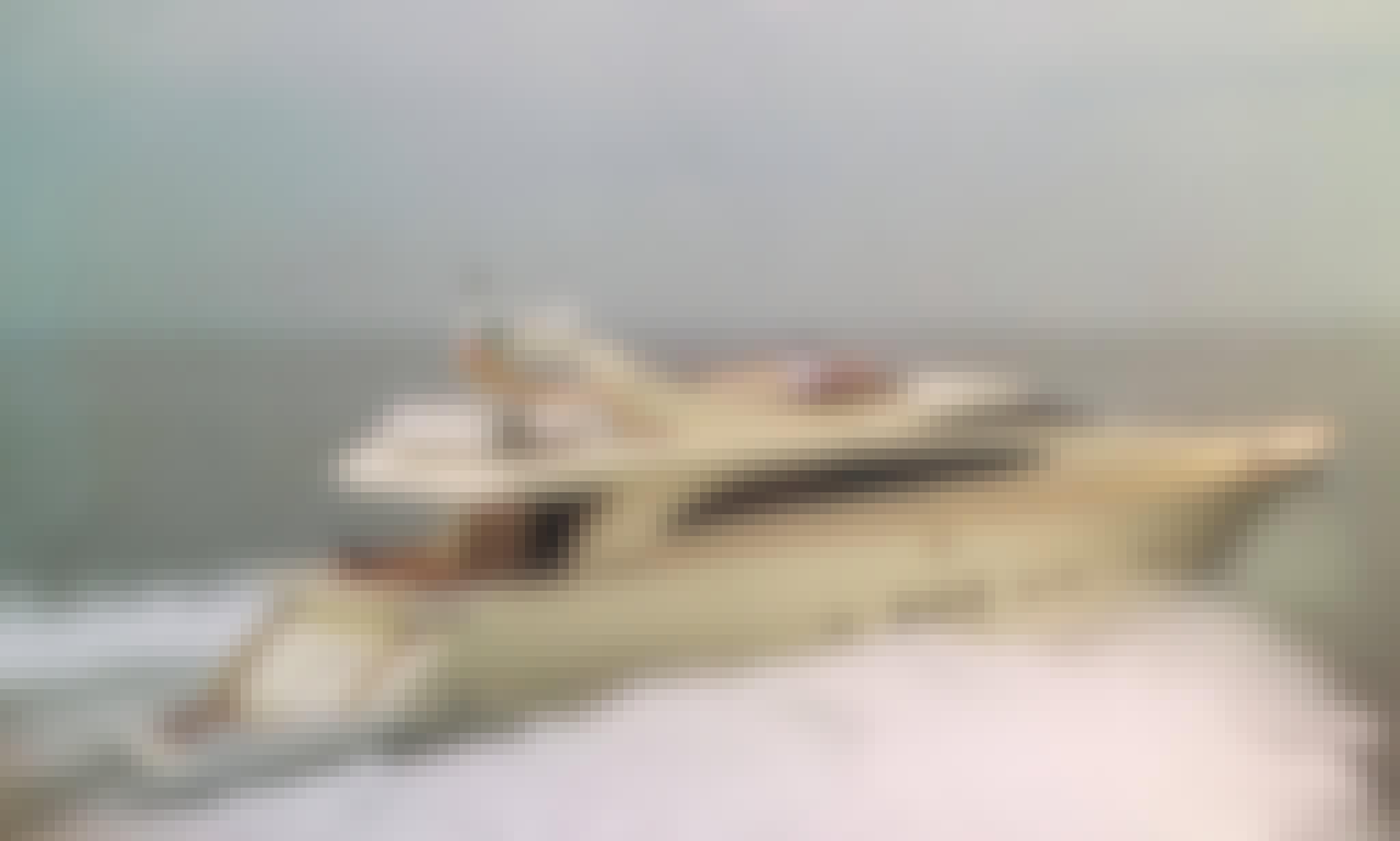 Elegant Leonard 74 Sailing Yacht Charter in San Ġiljan, Malta