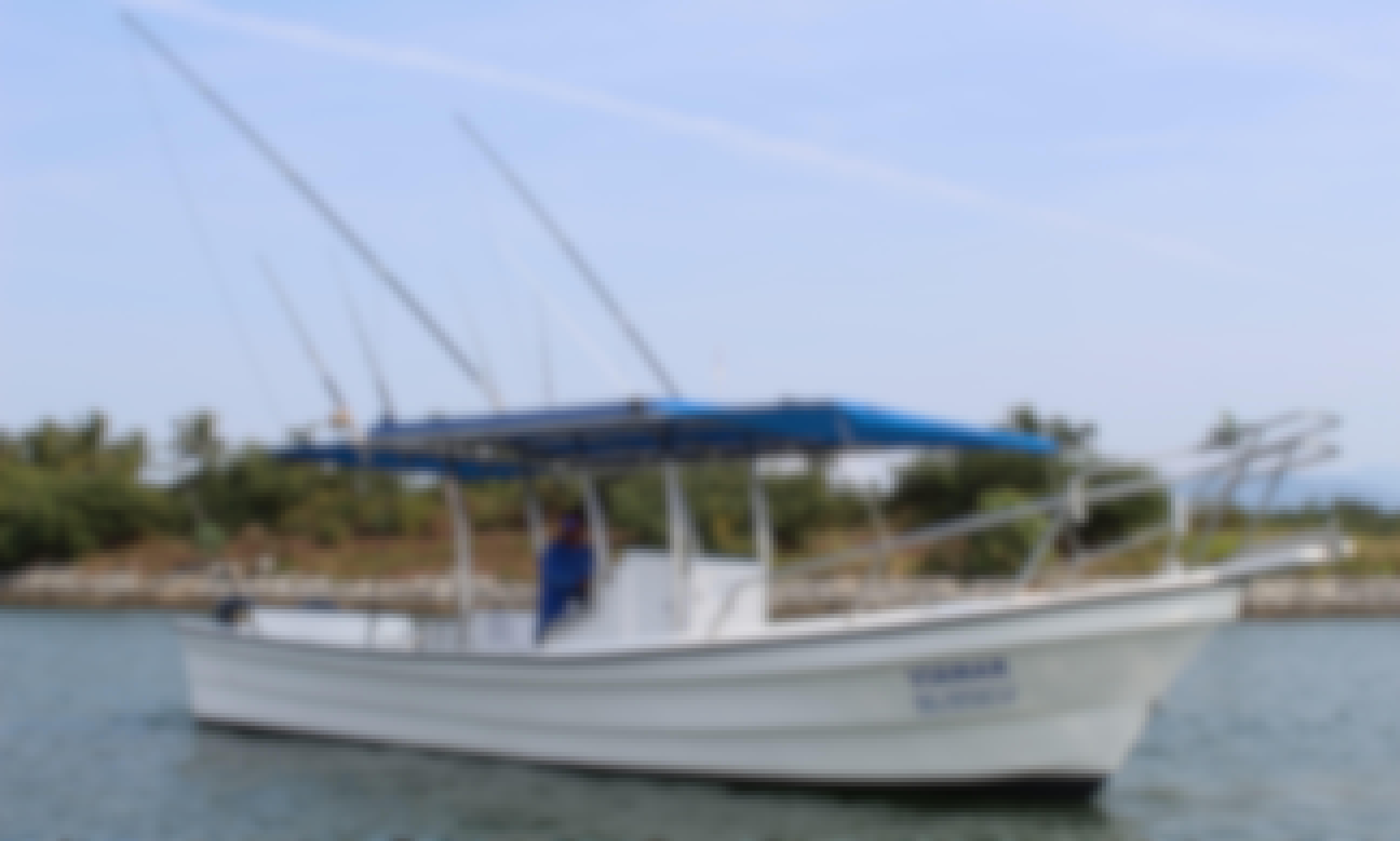 Las Marietas Hidden Beach 4-Hour Tour