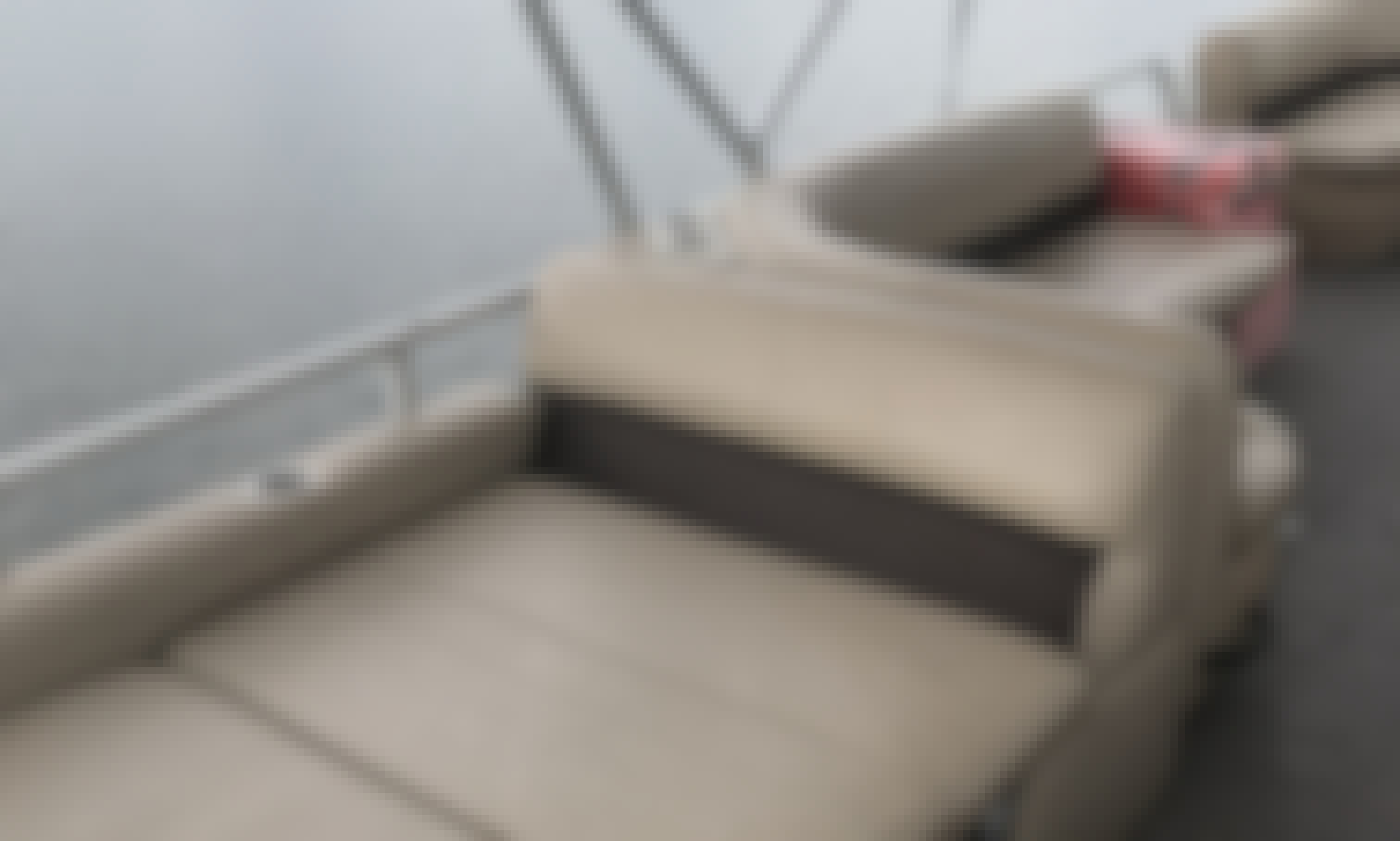 Rent a 22' 115HP Luxury Pontoon boat and explore lakes in Green Bay