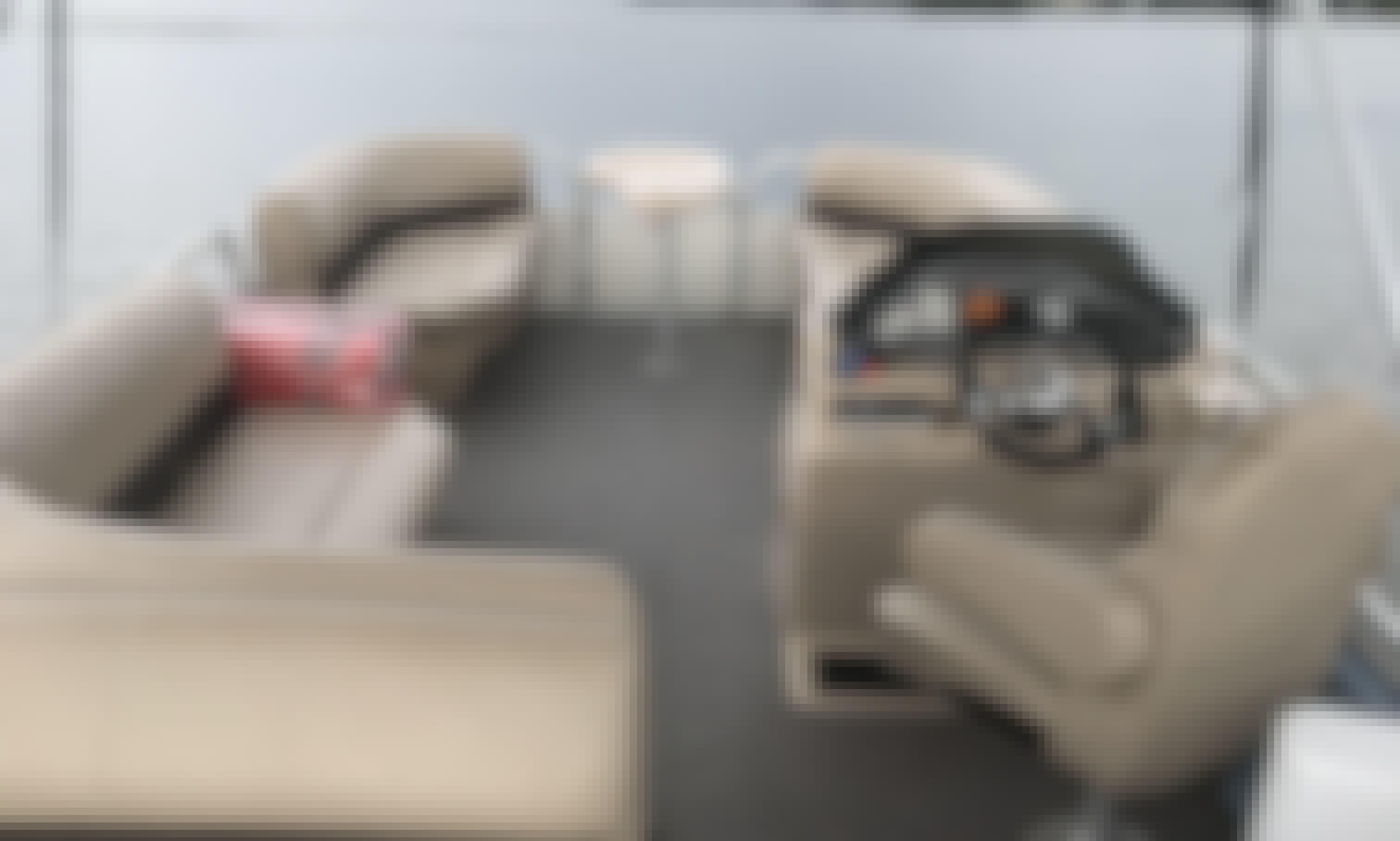 Reserve this 22' 115HP Luxury Pontoon Boat in Winnebago, Wisconsin