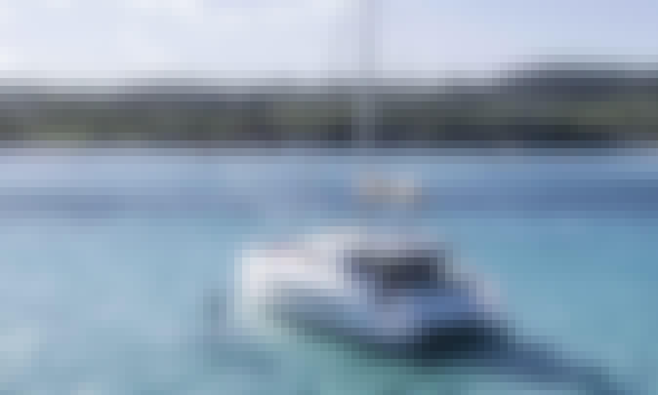 Bali 4.1 Sailing Catamaran In Balearic Islands