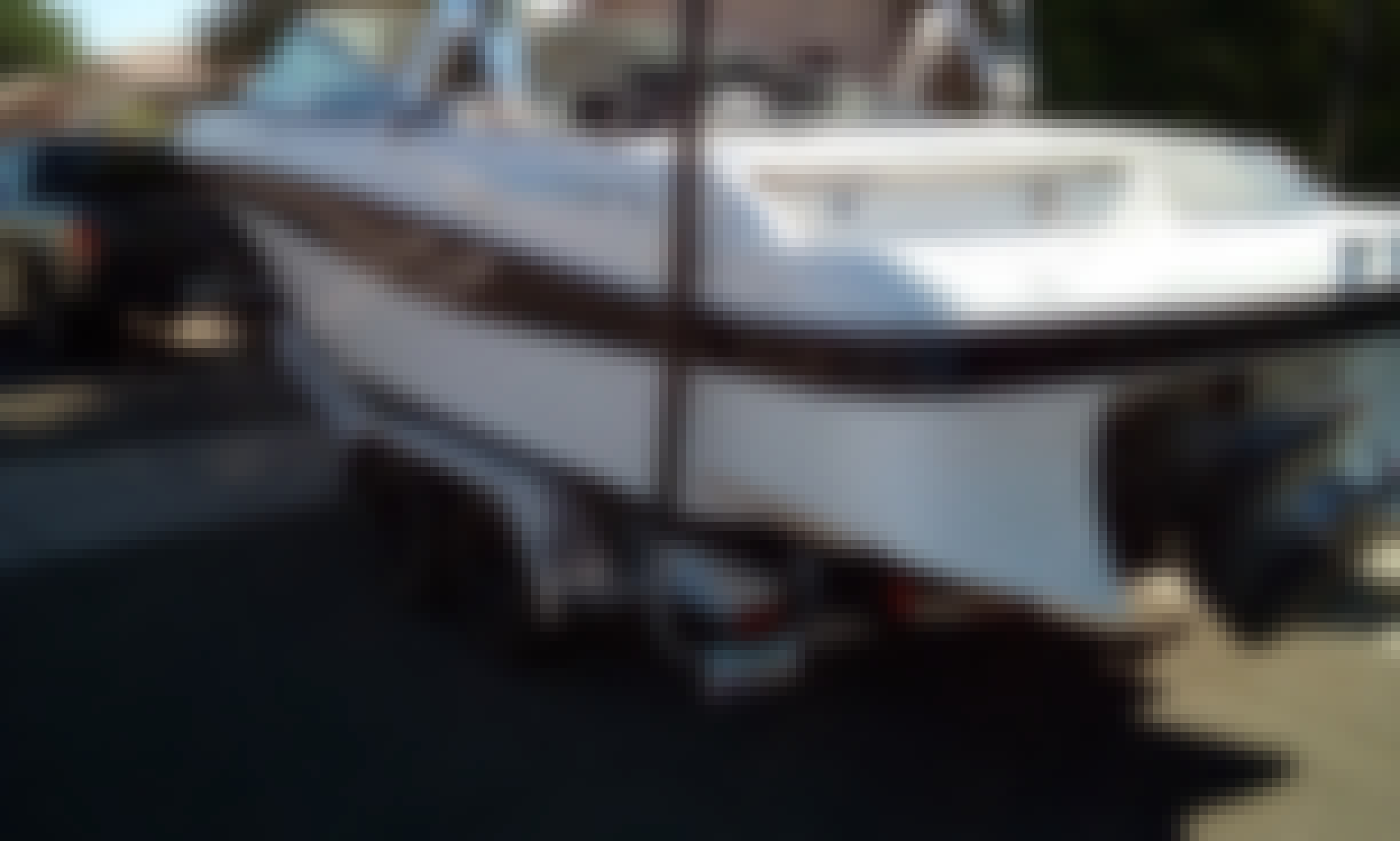 26' Power Boat Rental Lake Powell seats 11