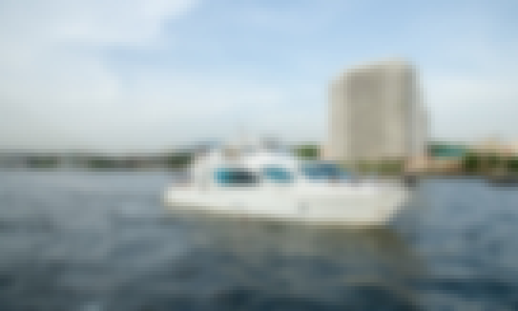 Private Yacht Rental in Bangkok with Dao Marine Yacht