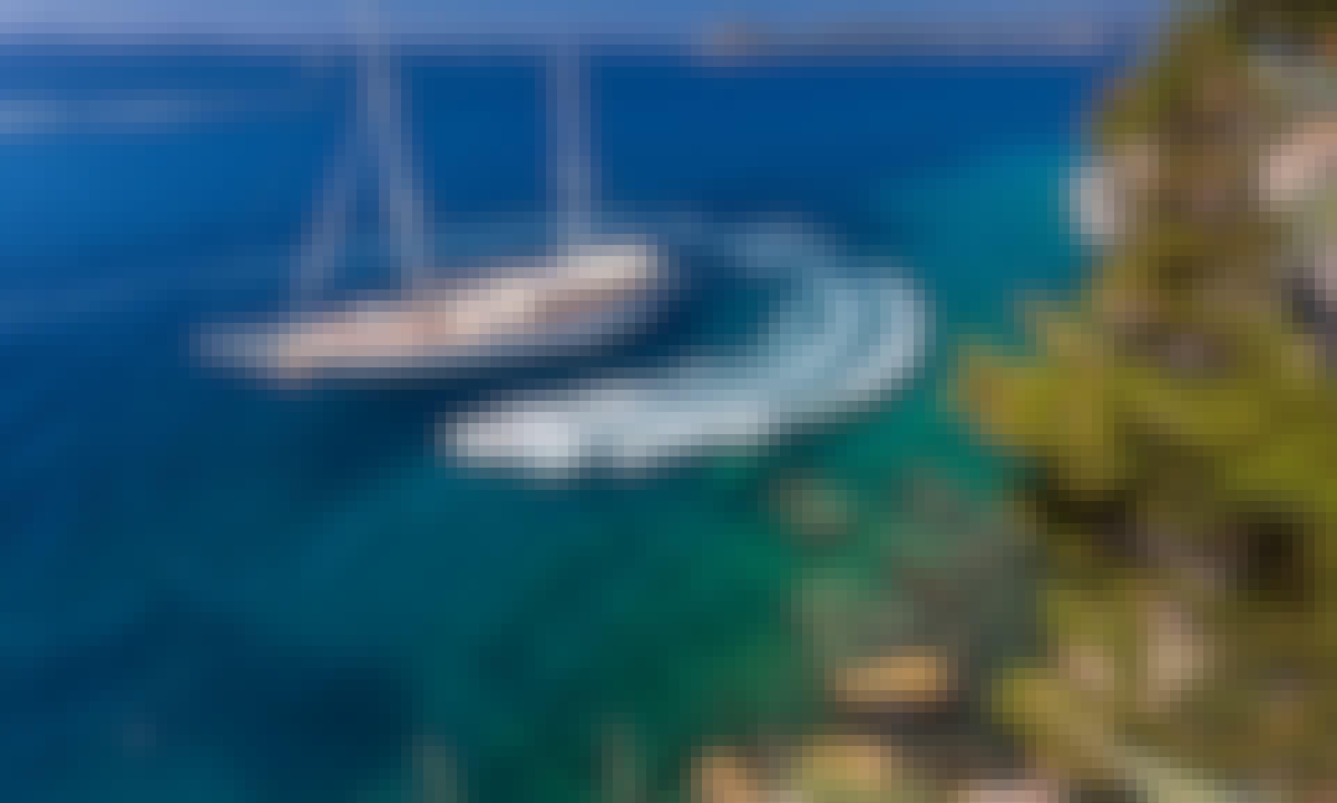 "Explore Croatian islands on 82' Sailing Gulet ""Summer Princess"""