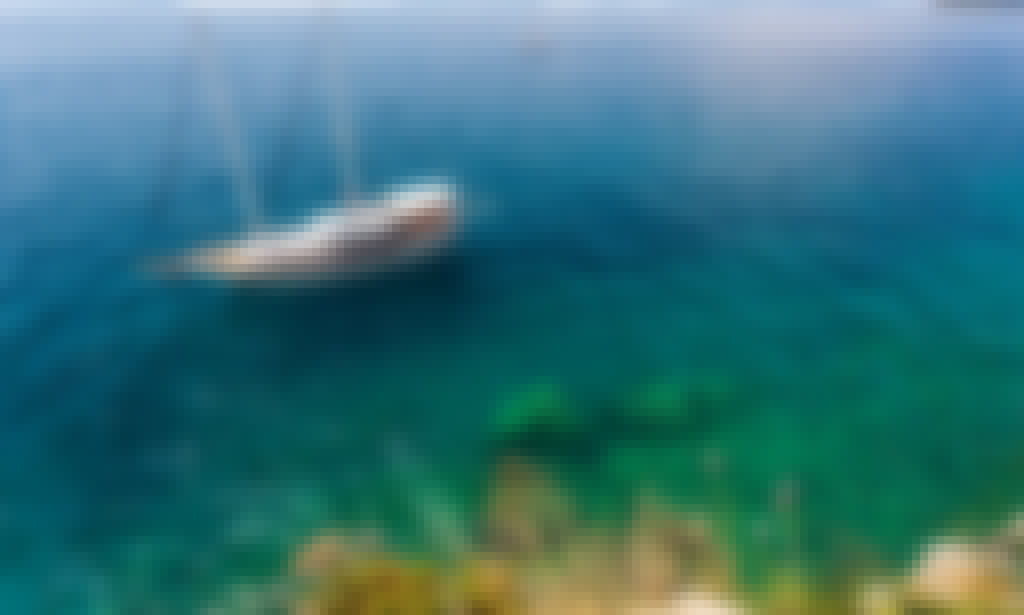 Affordable Adriatic gulet cruise on gulet San
