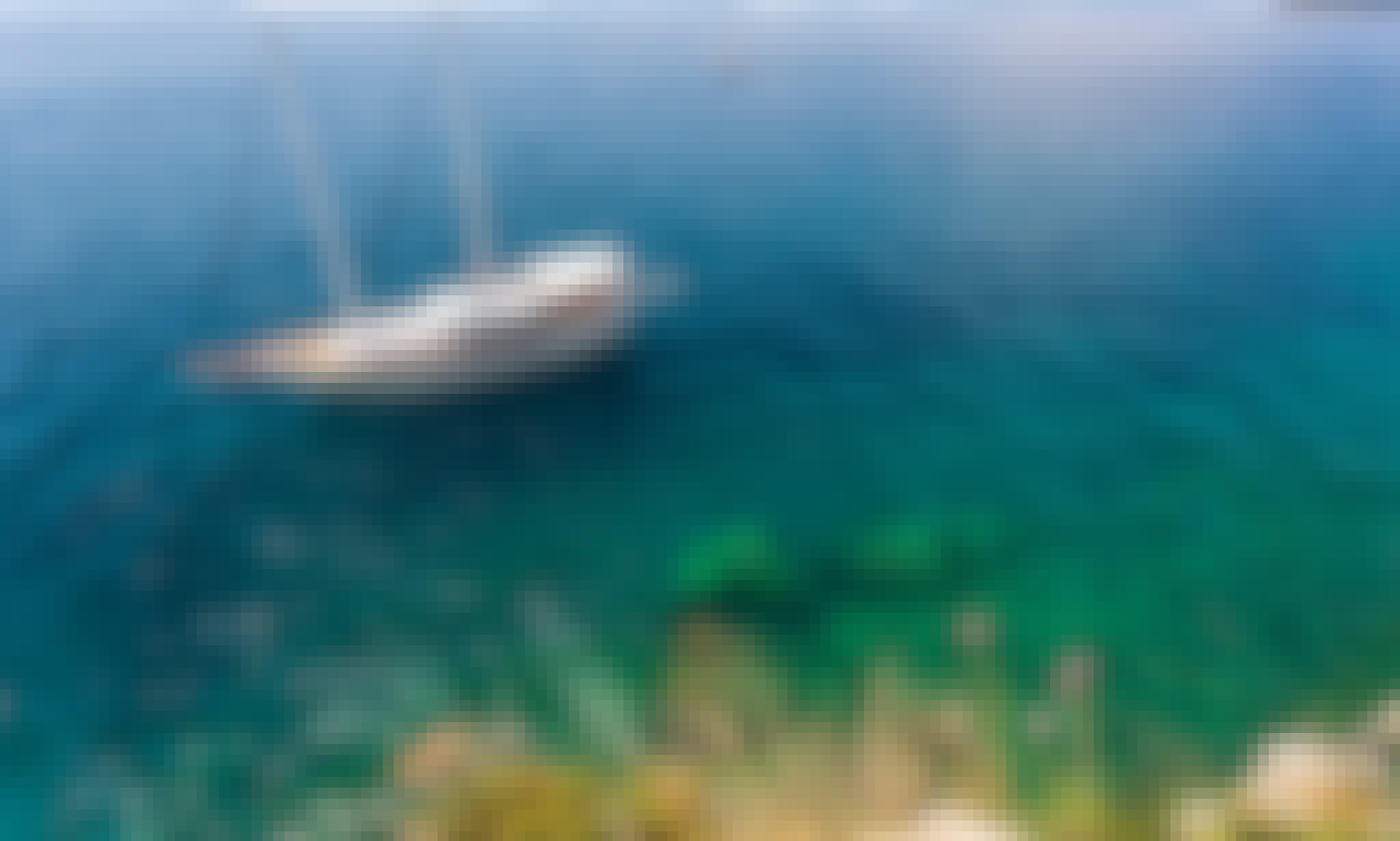 Affordable Adriatic Gulet Cruise onboard 72' Gulet San in Split, Croatia