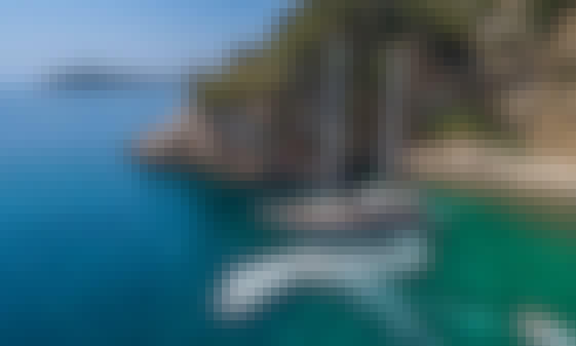 1- Week Dubrovnik Gulet Cruise with Friendly Crew