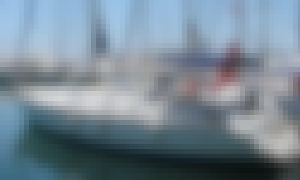 """Eva"" Bavaria 50 Sailing Yacht Rental in Alimos, Greece"