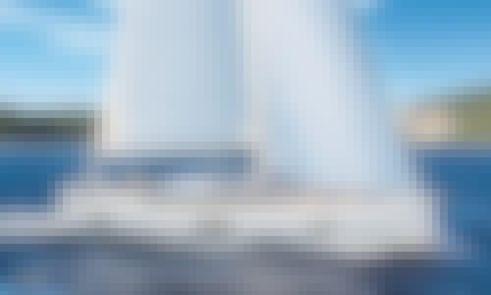 "Hire the ""Hainan"" Bavaria C50 Style Cruising Monohull in Alimos, Greece"
