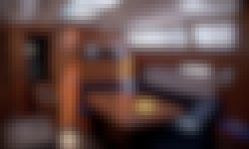 """2020 """"C2Day"""" Bavaria Cruiser 46 Cruising Monohull Rental in Alimos, Greece"""