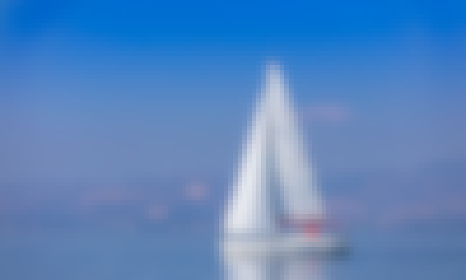 Sailboat rental in Split, Croatia - Beneteau Cyclades 43.3 (Arkina)