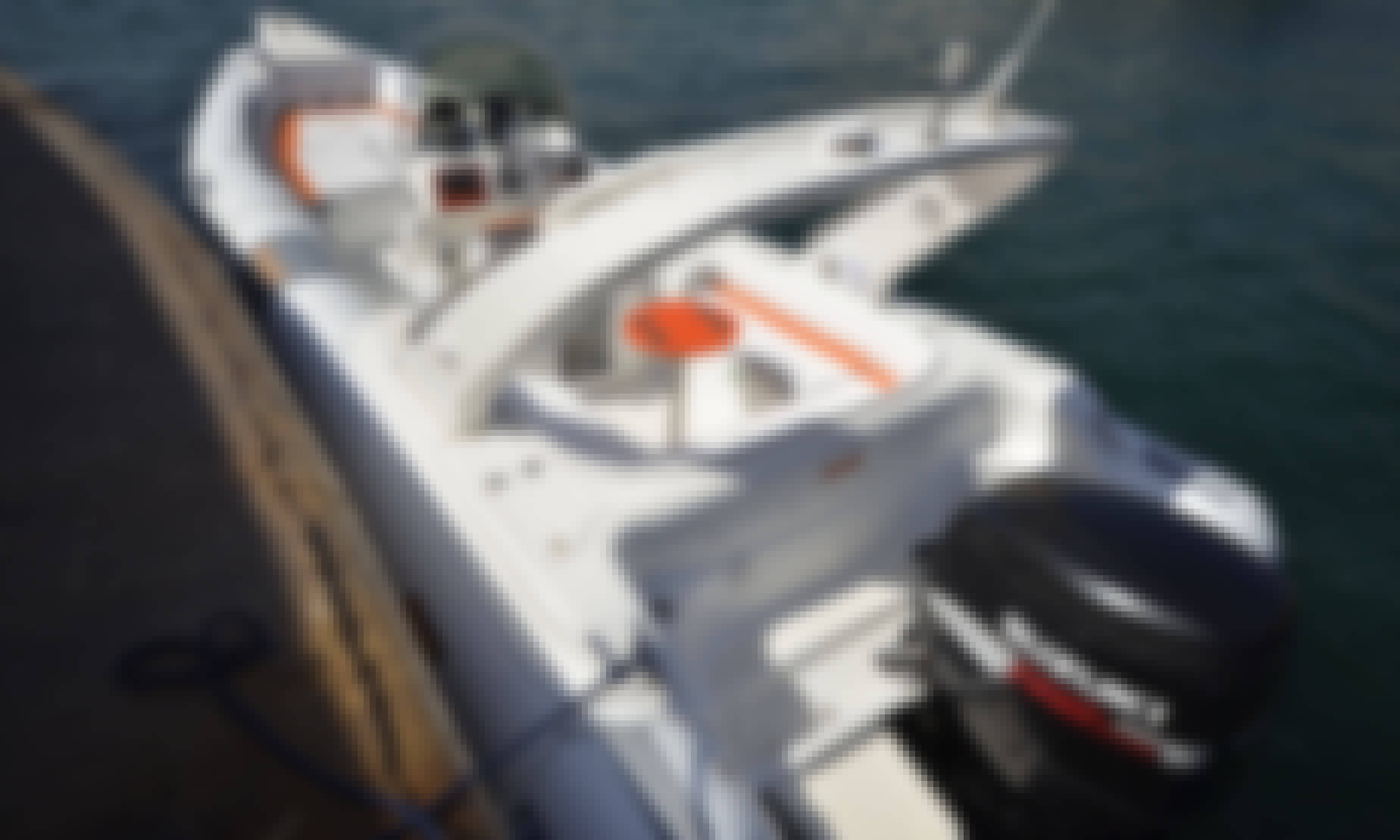 Bat Arctic 745 RIB for Rent in Saint Julian's, Malta - Book with or without Skipper!