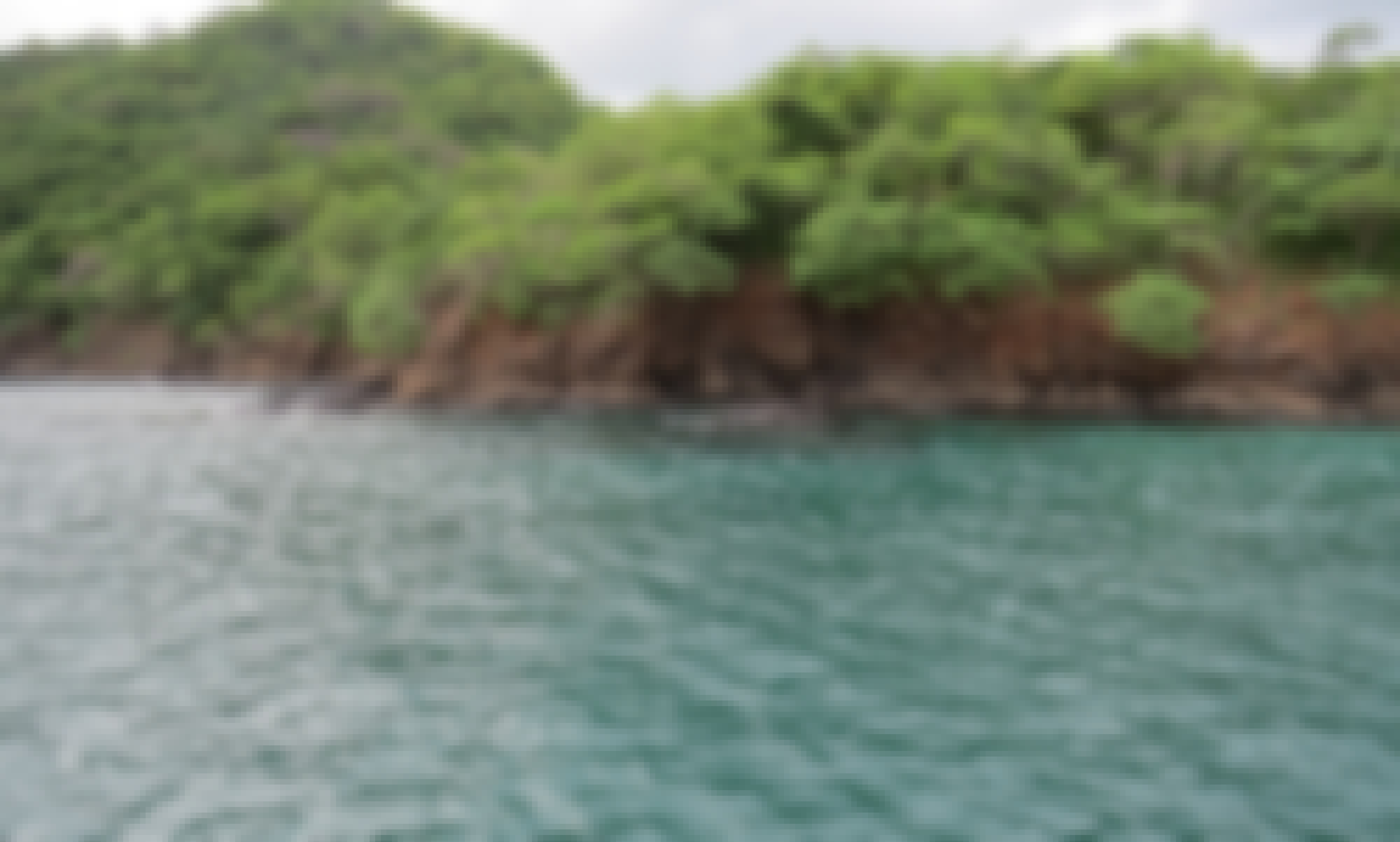 Morning Ocean Catamaran Experience in Playa Flamingo Costa Rica