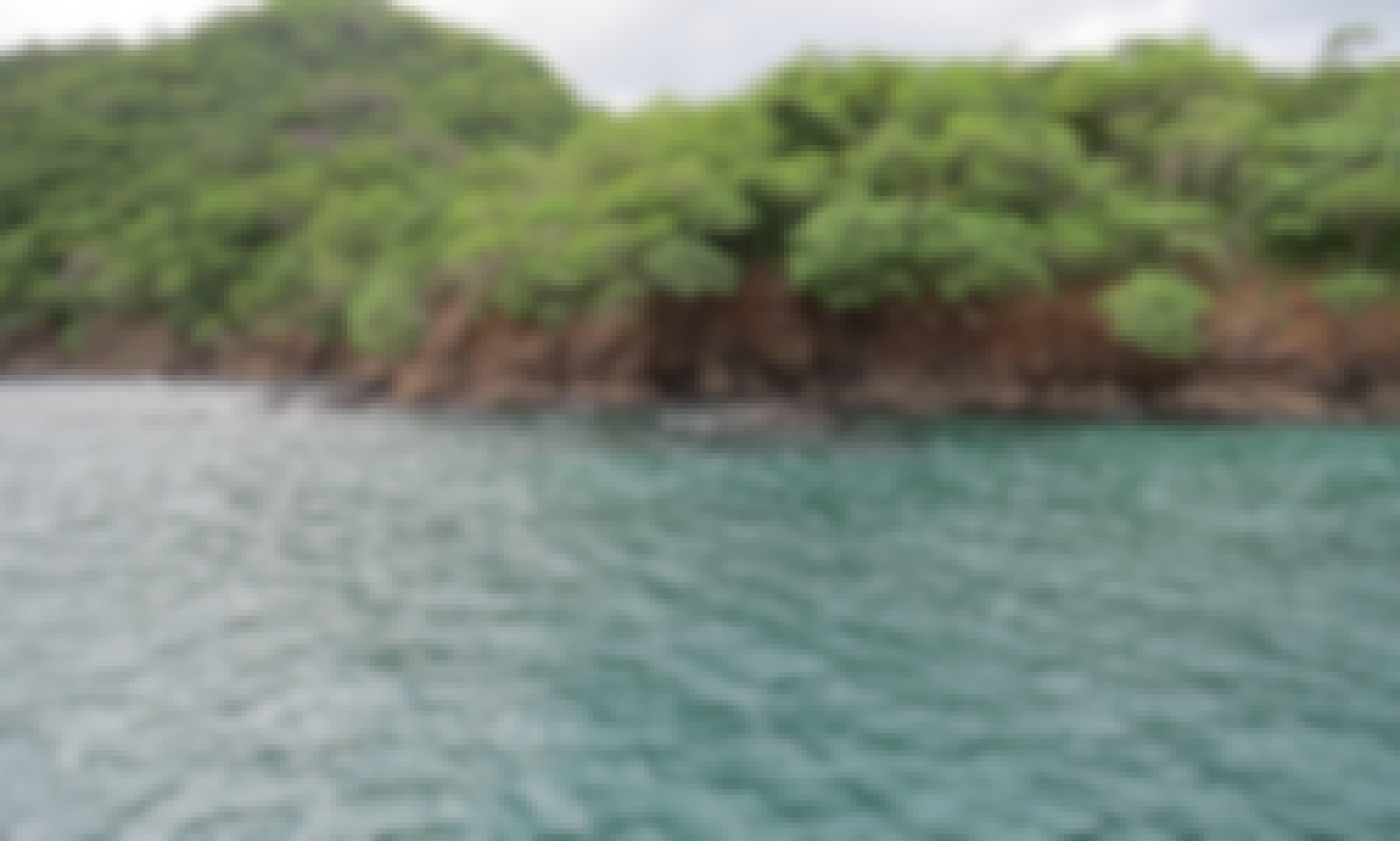 Morning Ocean Catamaran Experience in Playa Flamingo, Costa Rica