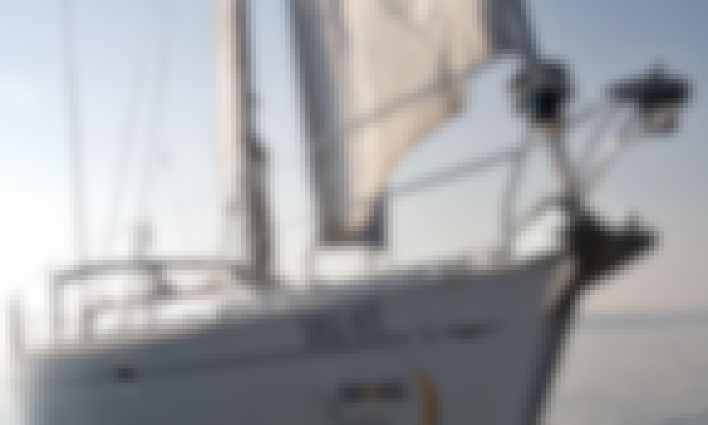 Sailboat rental in Split, Croatia - Sun Odyssey 45,2 (Osejava)