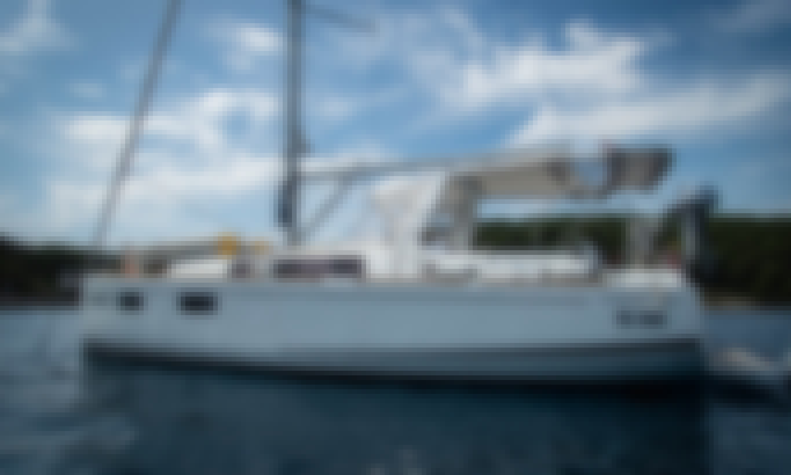 Sailboat rental in Split, Croatia - Beneteau Oceanis 35.1 (Maya Bay 2)