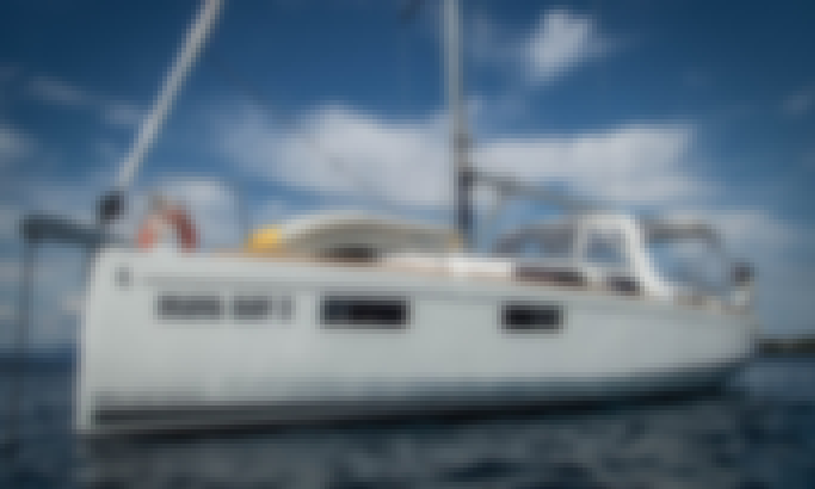 Sailboat rental in Split, Croatia - Beneteau Oceanis 35.1 (Maya Bay 2)