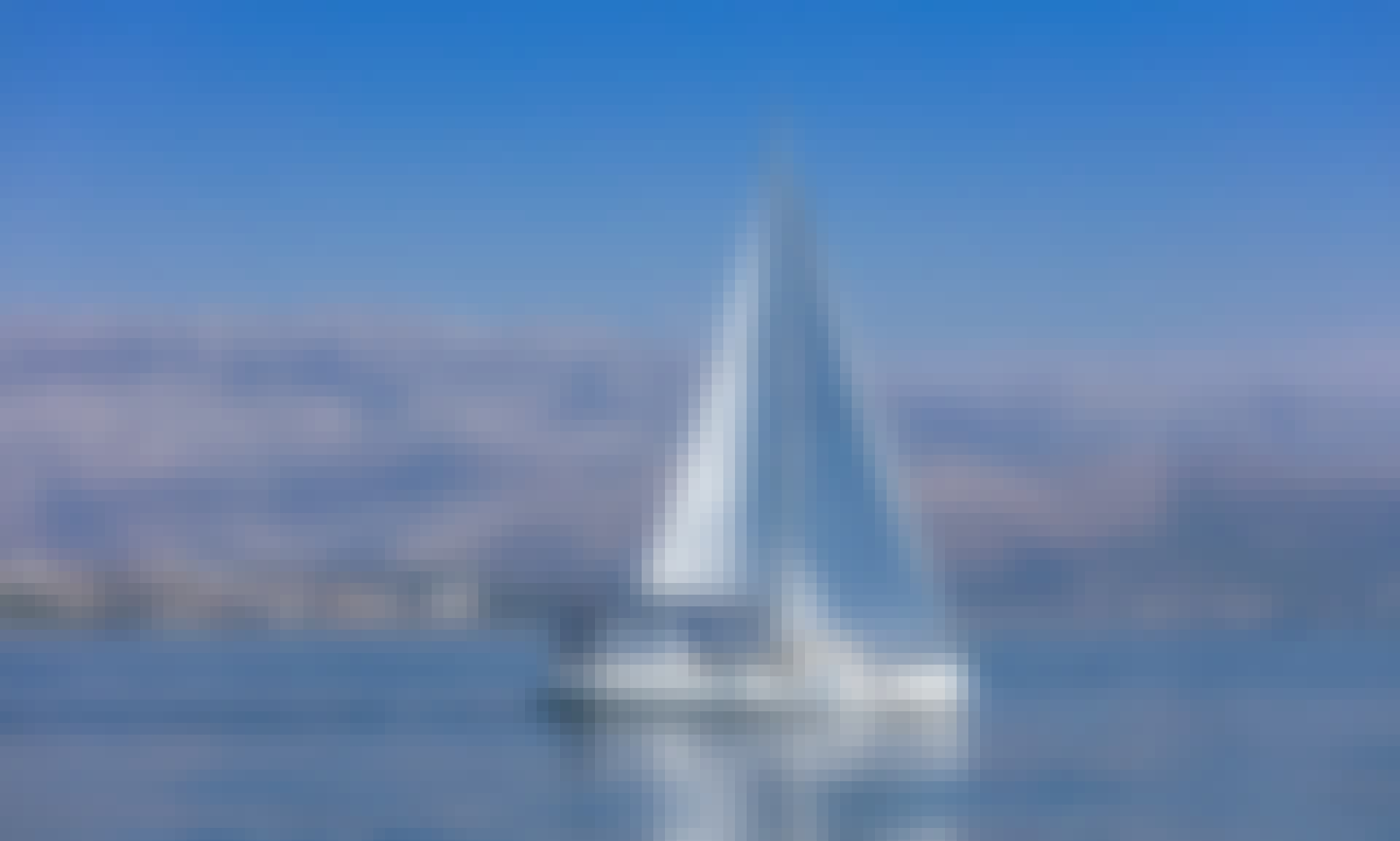 Sailboat rental in Split, Croatia - Beneteau Oceanis 38.1 (Anima Maris 1)
