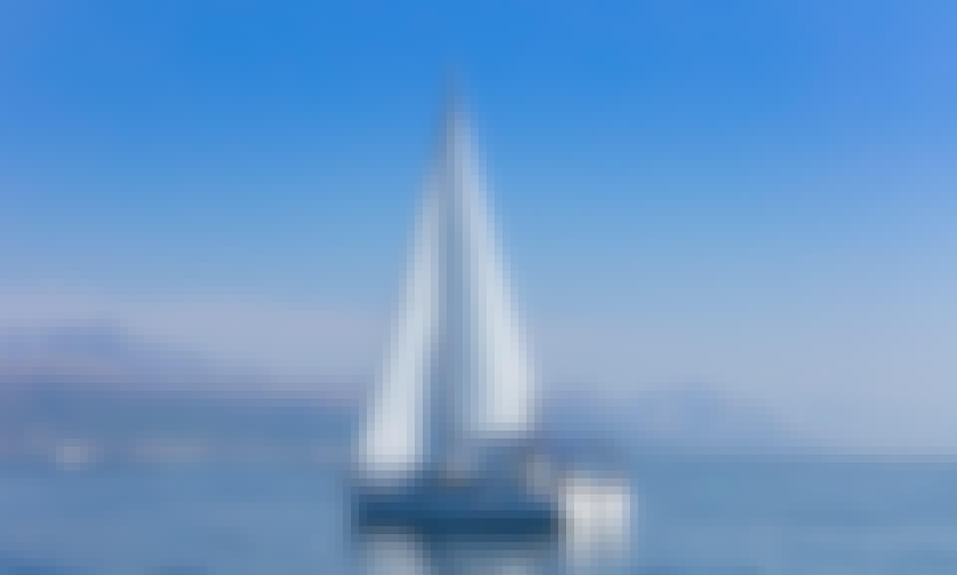 Sailboat rental in Split, Croatia - Beneteau Oceanis 38.1 (Anima Maris 2)