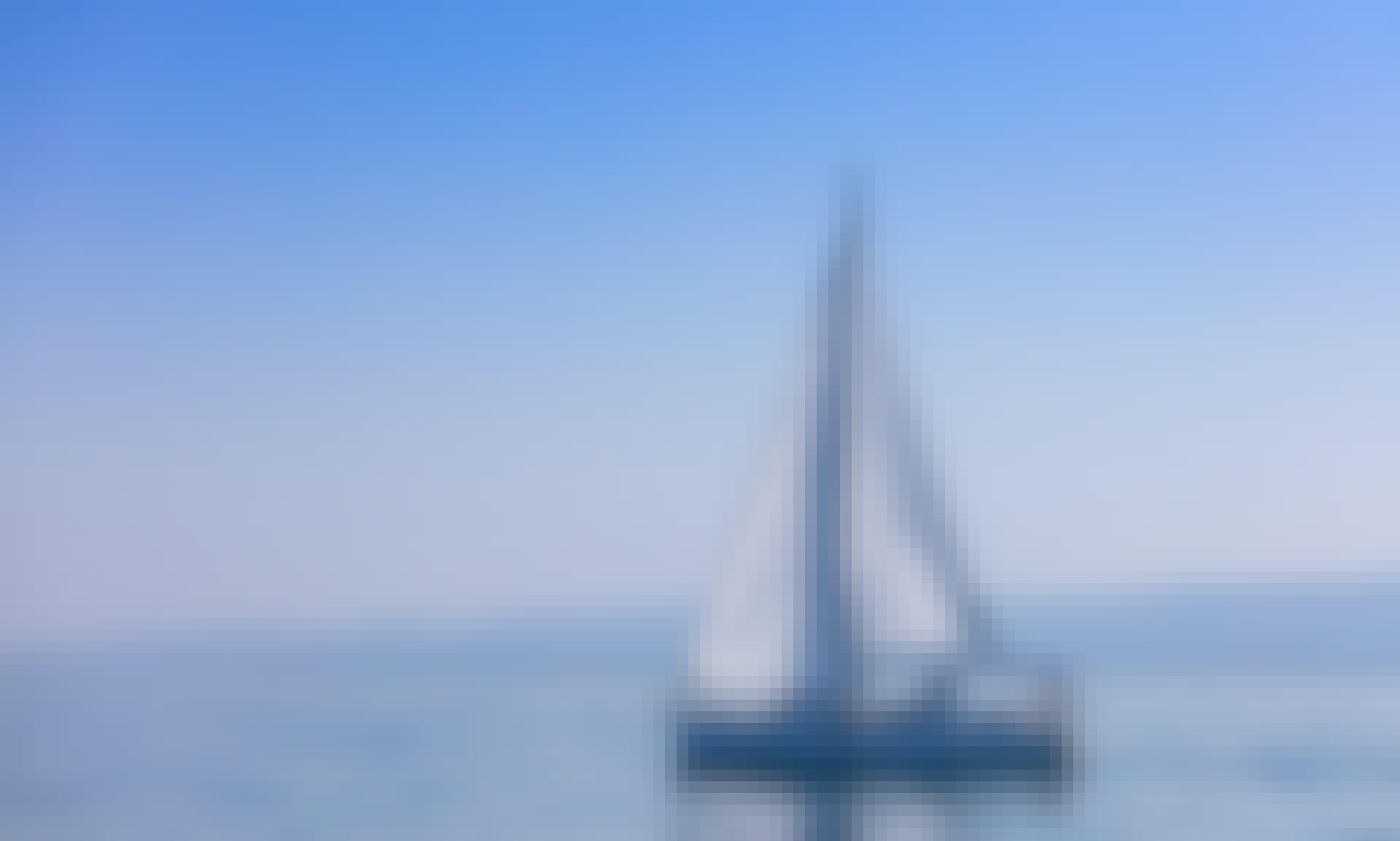Sailboat rental in Split, Croatia - Beneteau Oceanis 38.1 (Anima Maris 3)