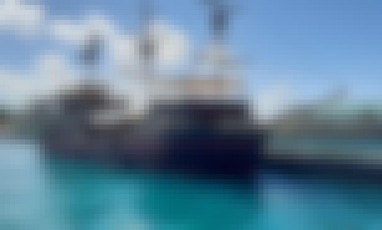 PIRATE Tall Ship (Private Charter) in Nassau