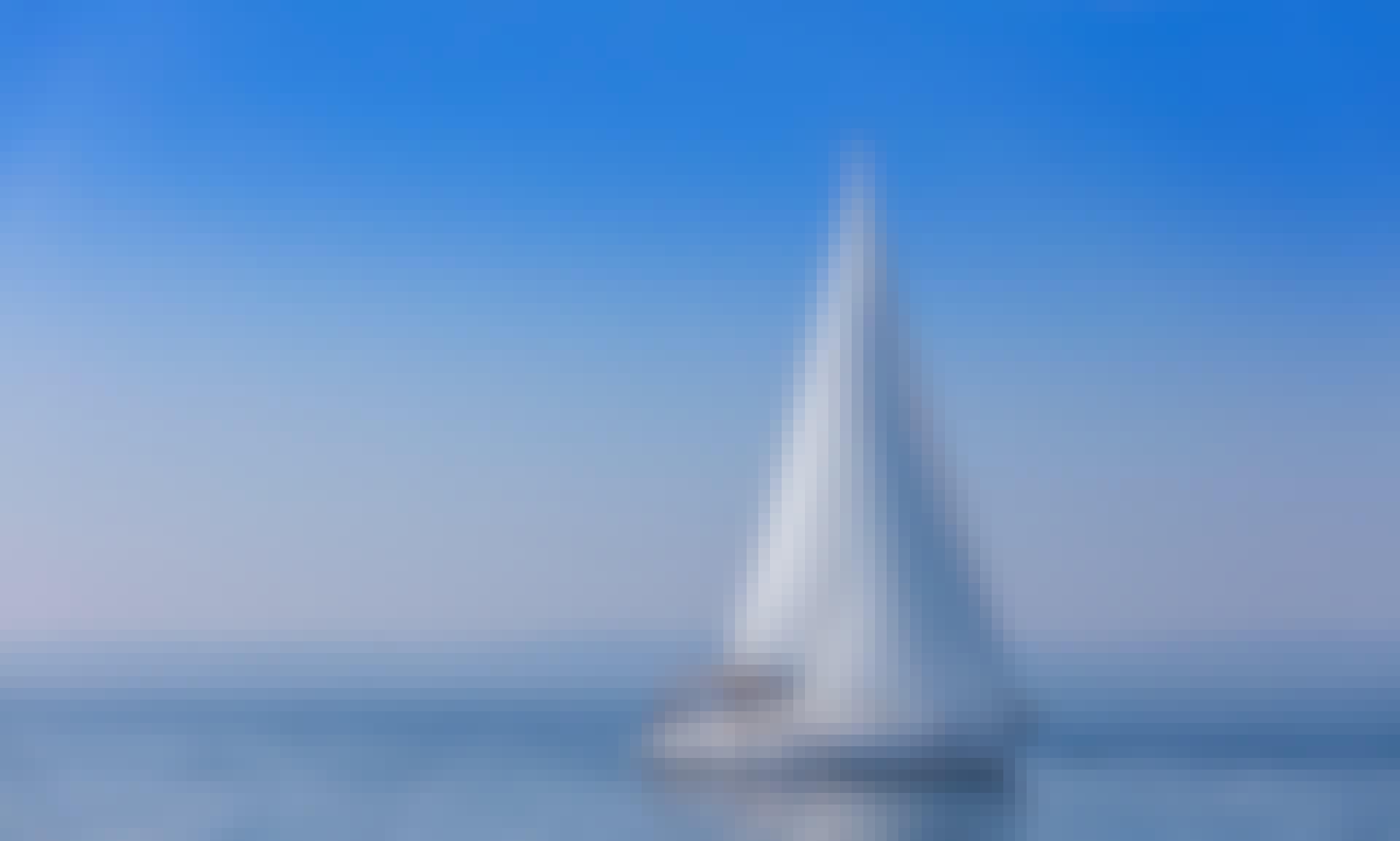 Sailboat rental in Split, Croatia - Elan 45 Impression (Nugal)