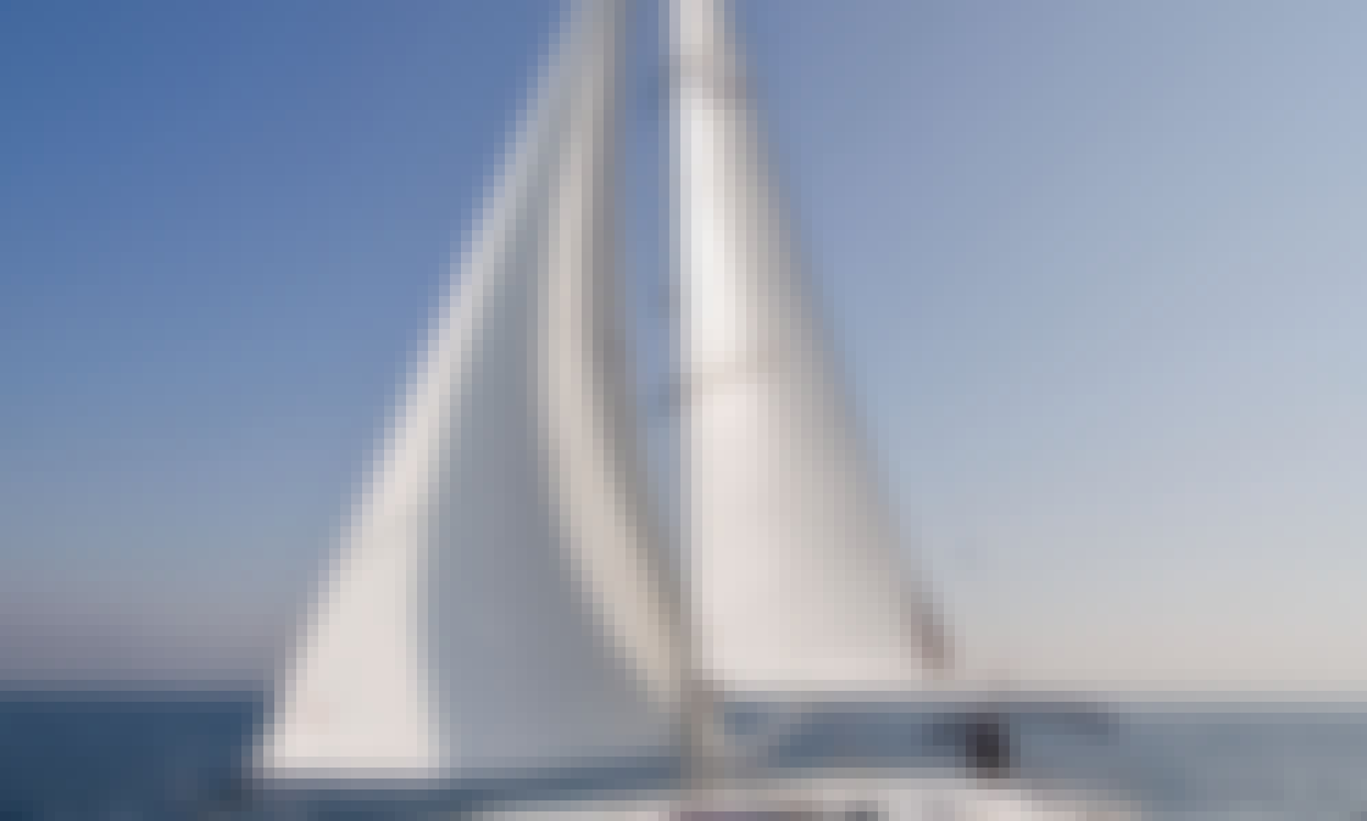 Sailboat rental in Split, Croatia - Bavaria 46 (Gračić)