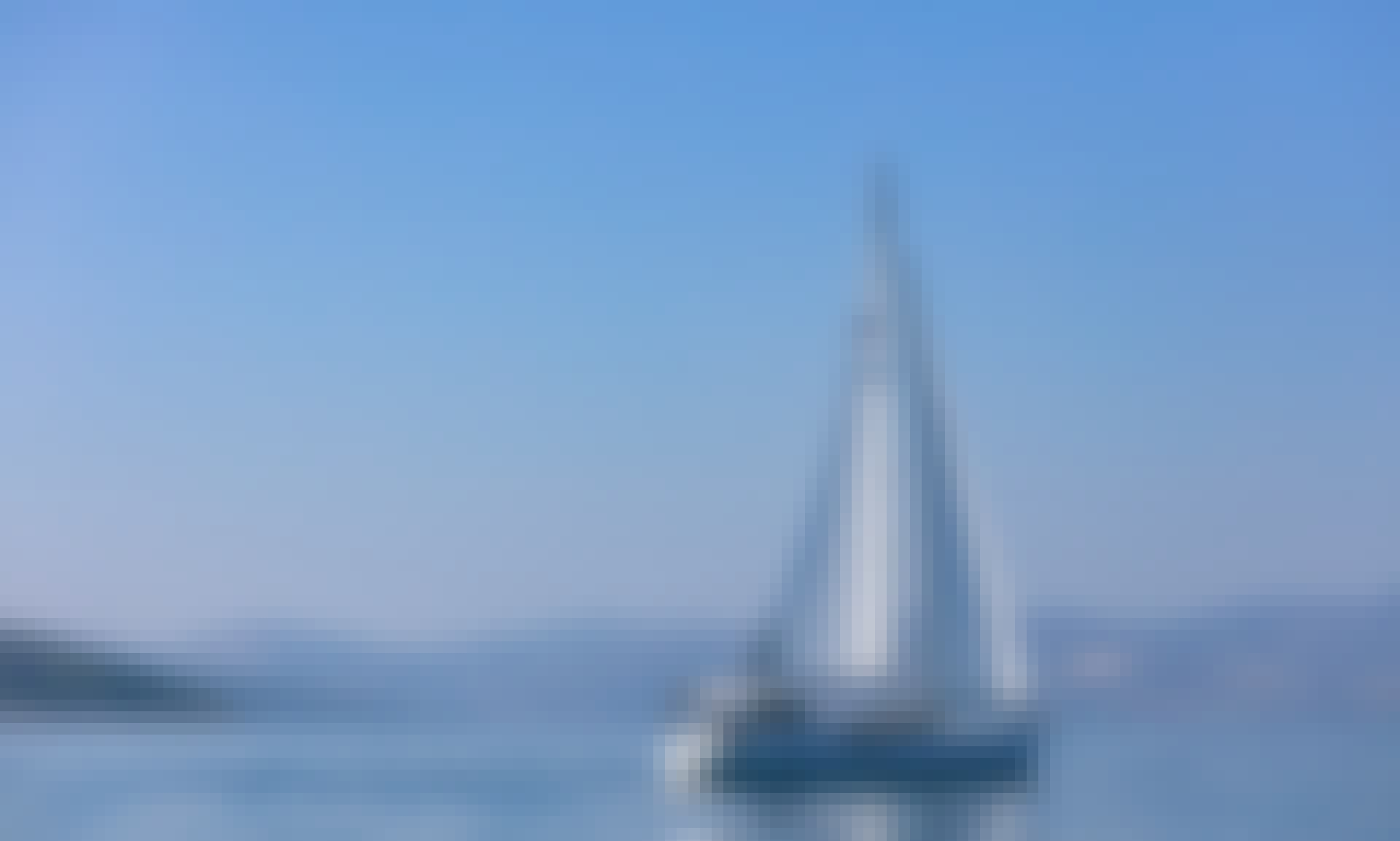 Sailboat rental in Split, Croatia - Bavaria Cruiser 46 (Solarić)