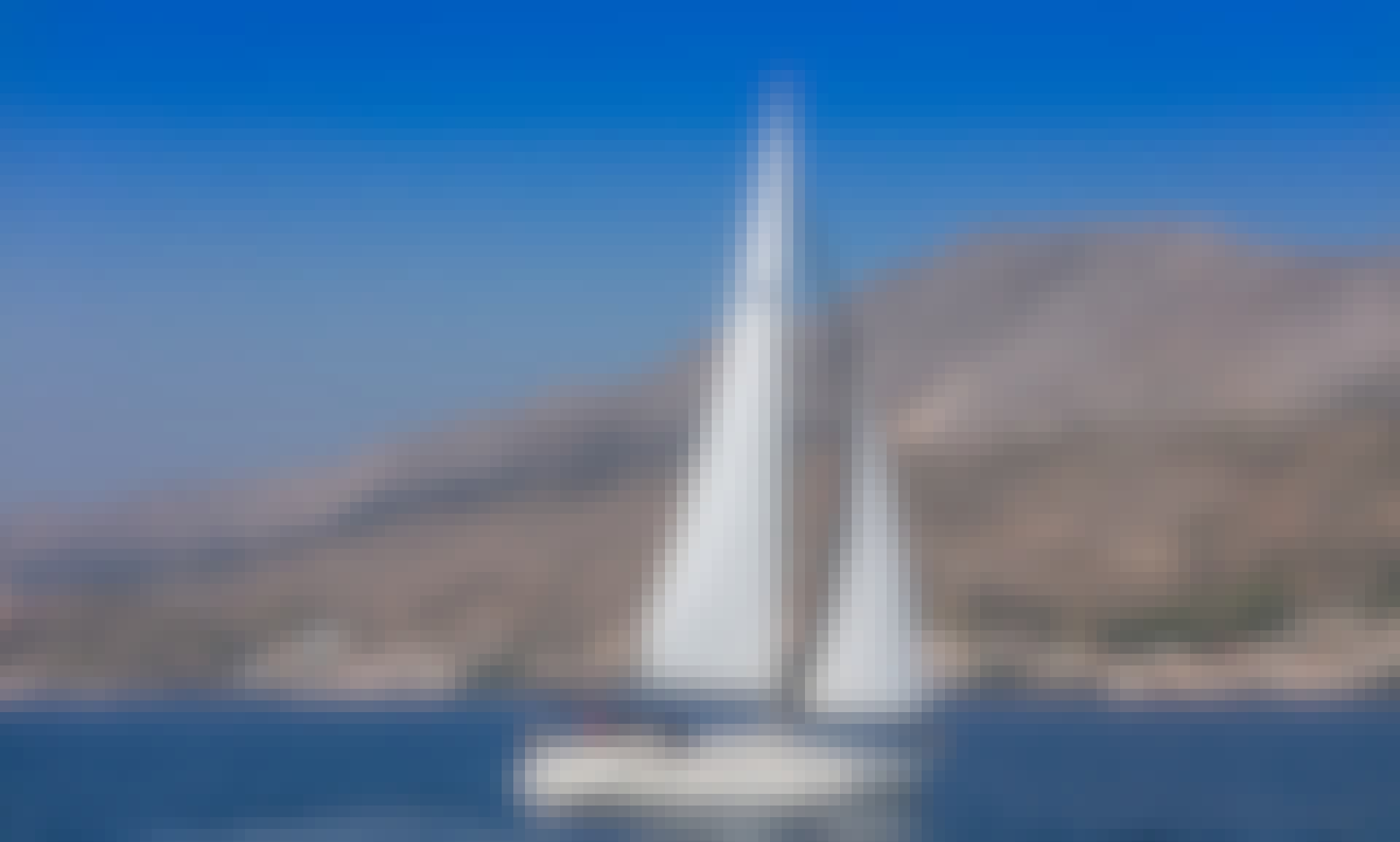 Sailboat rental in Split, Croatia - Bavaria 49 (Angela)