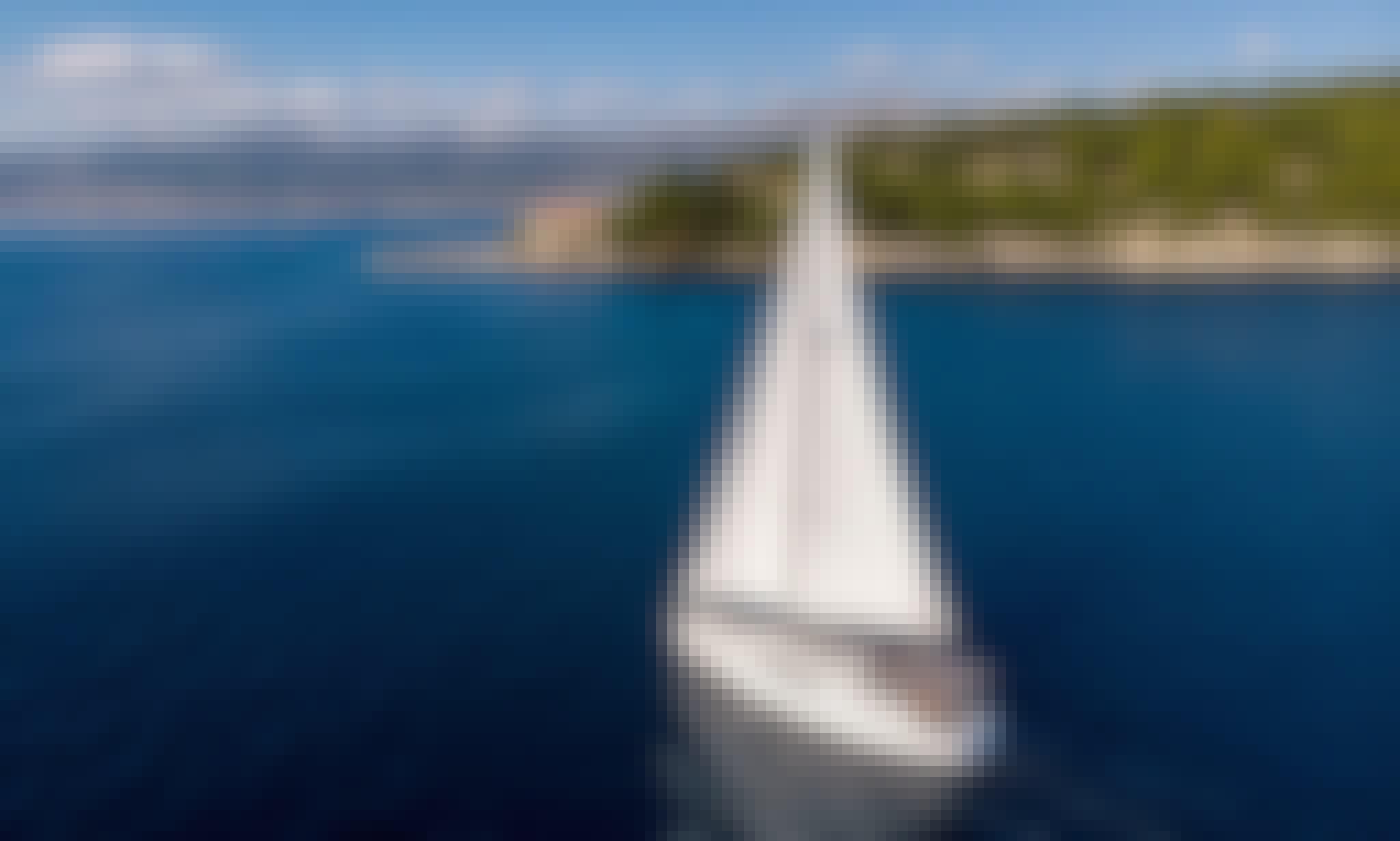 Sailboat rental in Split, Croatia - Bavaria Cruiser 51 (Lui)