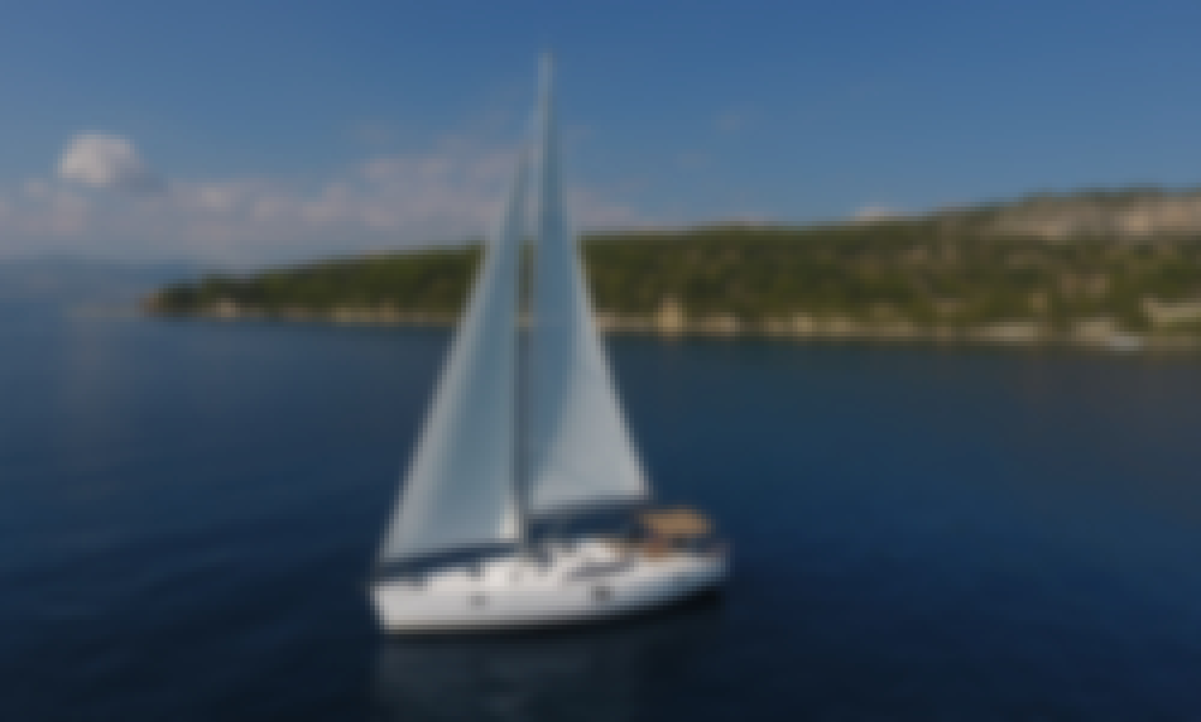 Sailboat rental in Split, Croatia - Elan 50 Impression (Virginia)