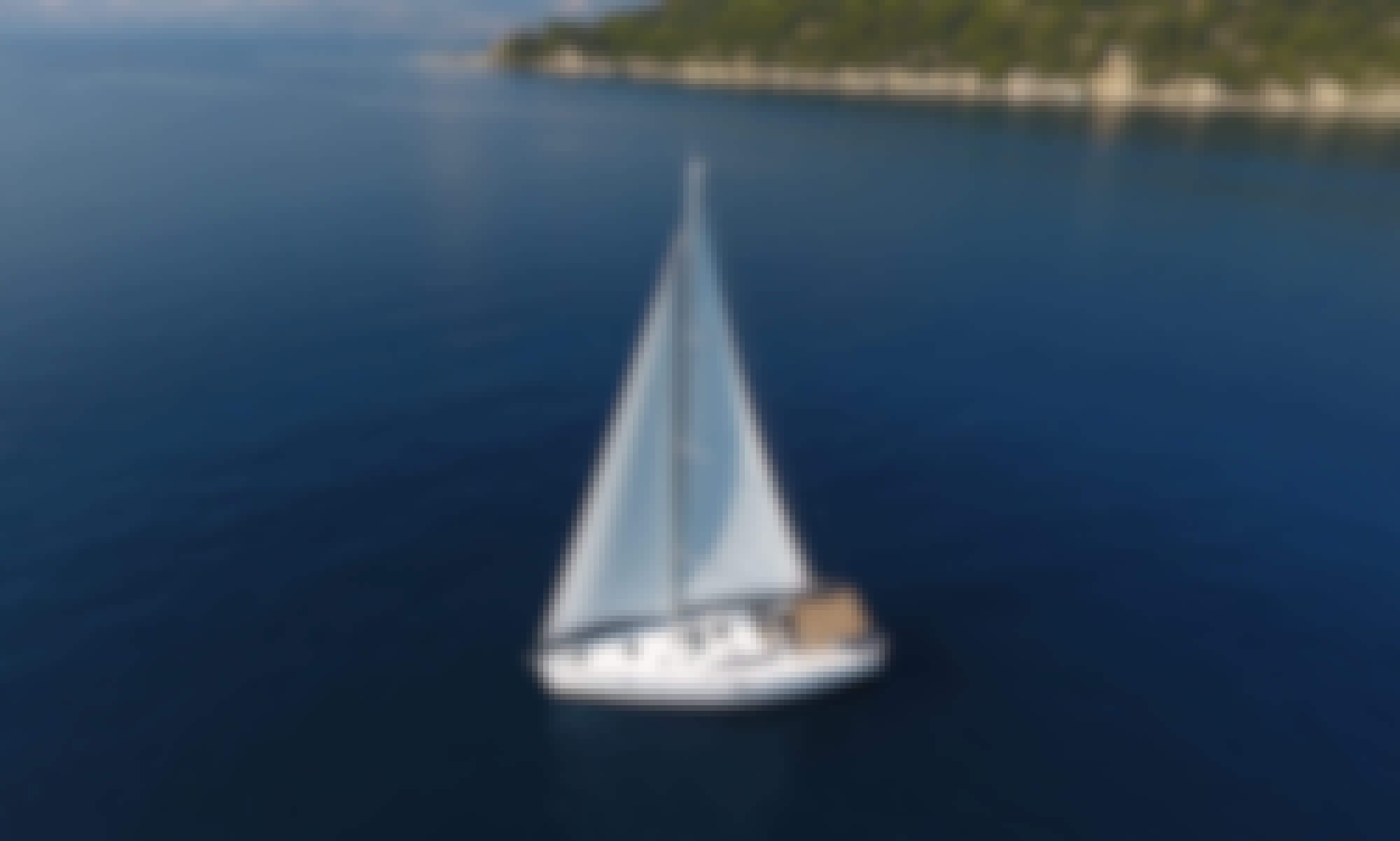 Sailboat rental in Split, Croatia - Elan 50 Impression (Lena)