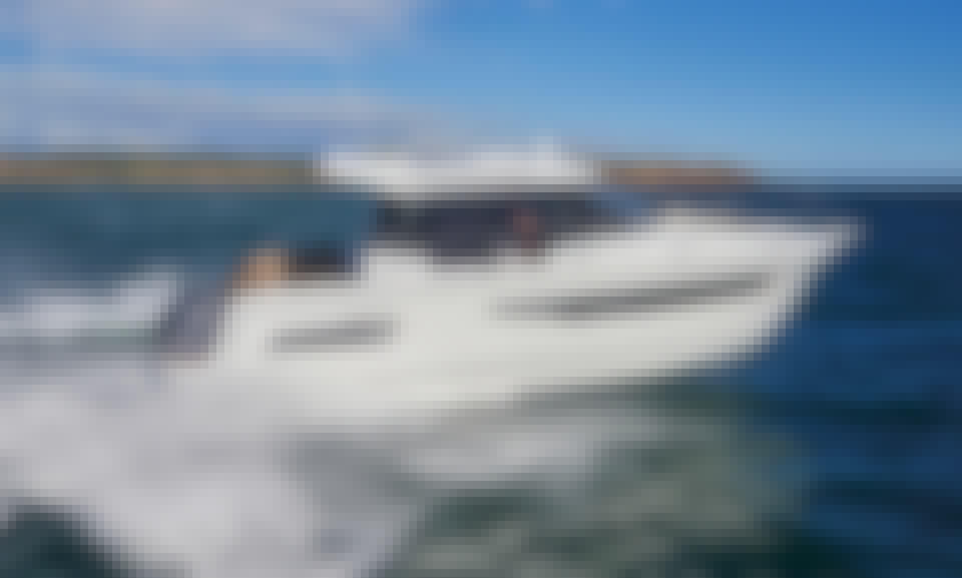 Motorboat rental in Split, Croatia - Jeanneau Merry Fisher 895 (Marko)