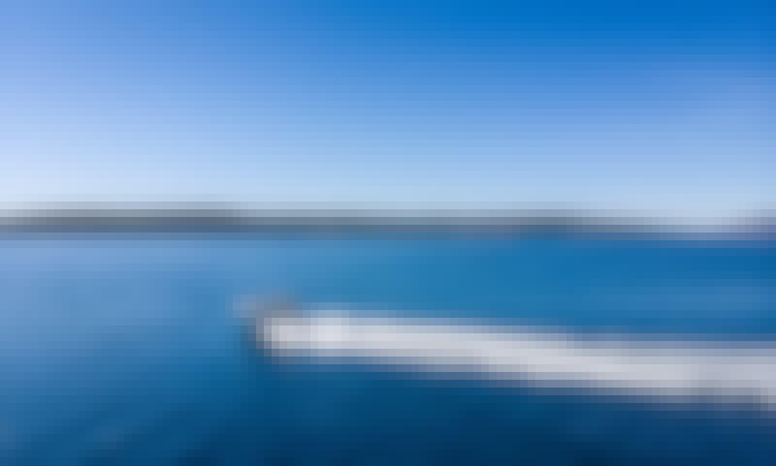Motorboat rental in Split, Croatia - Jeanneau Merry Fisher 895 (Emanuel)