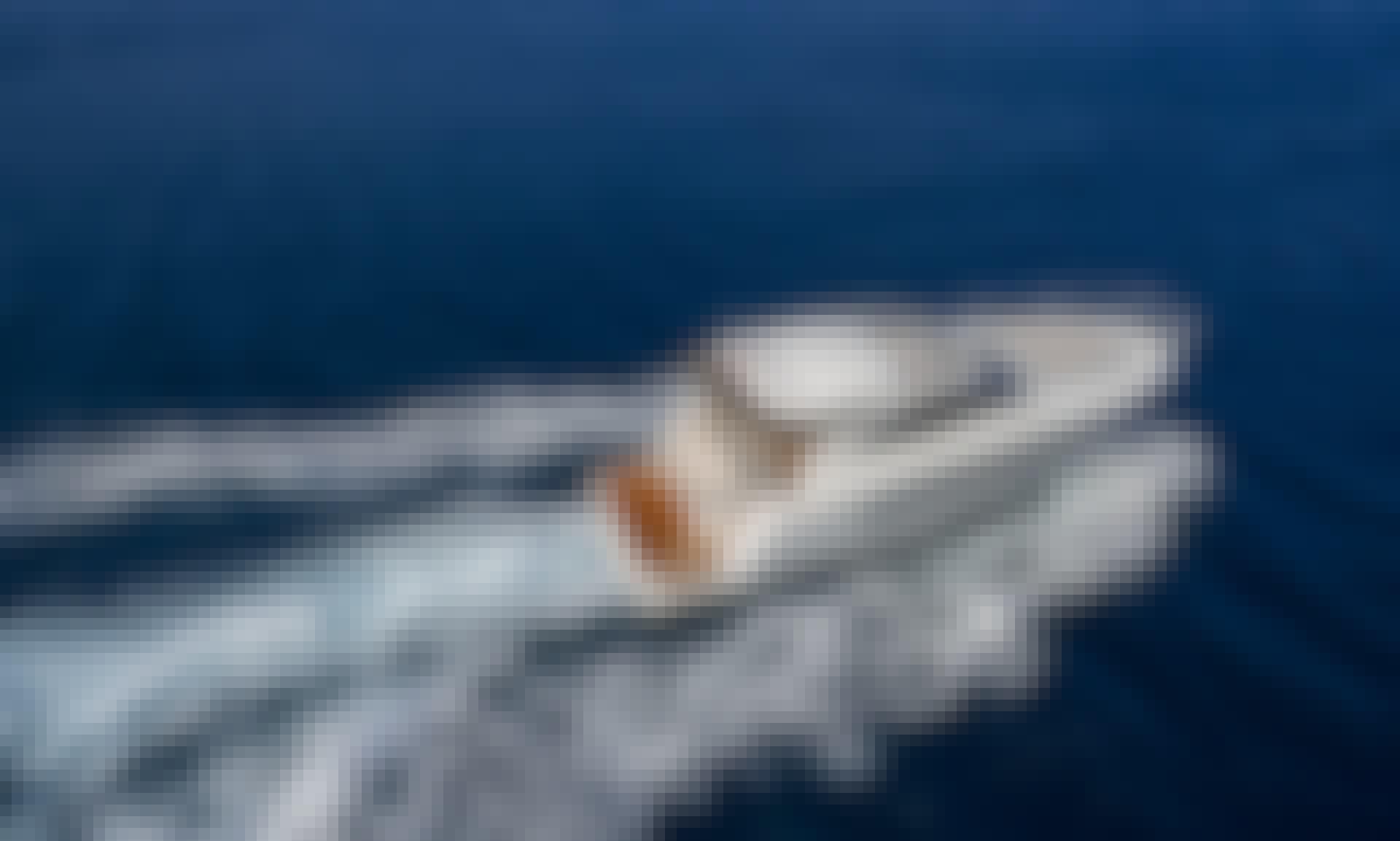 Motorboat rental in Split, Croatia - Jeanneau Leader 36 (Mihael)