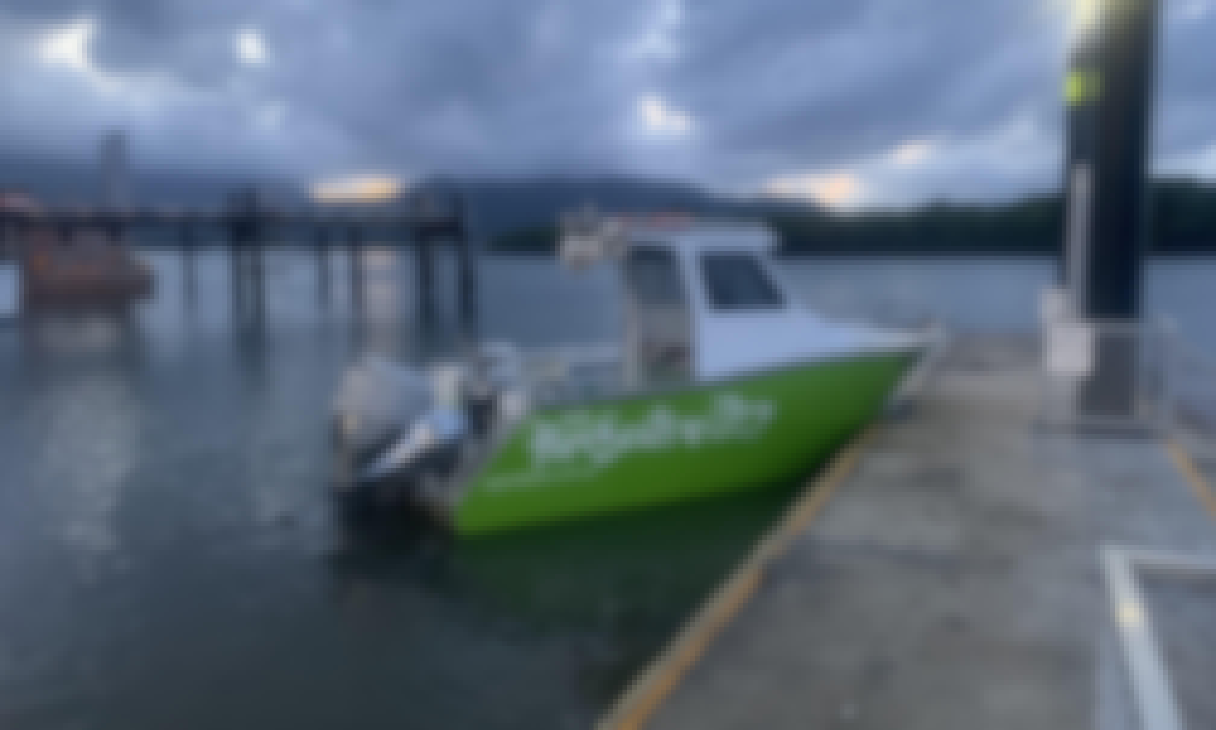 Rent this 7-Person Reef Boat in Port Douglas, Australia