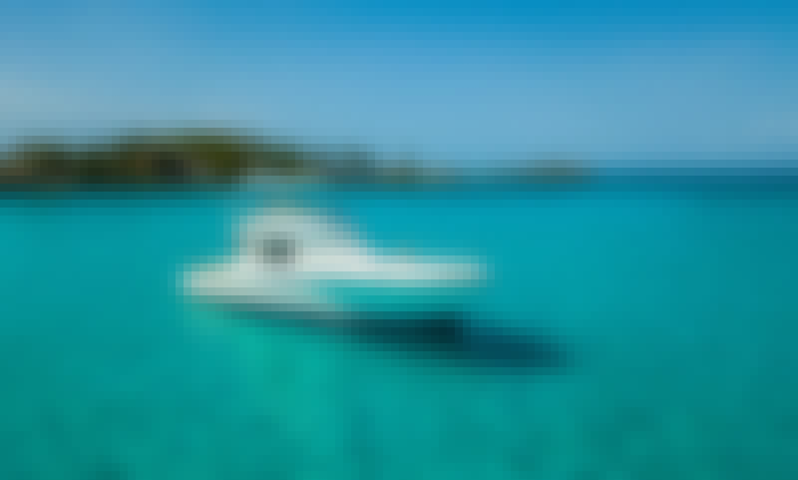 48-foot Chris Craft Fishing / Snorkel Charter in Nassau, The Bahamas