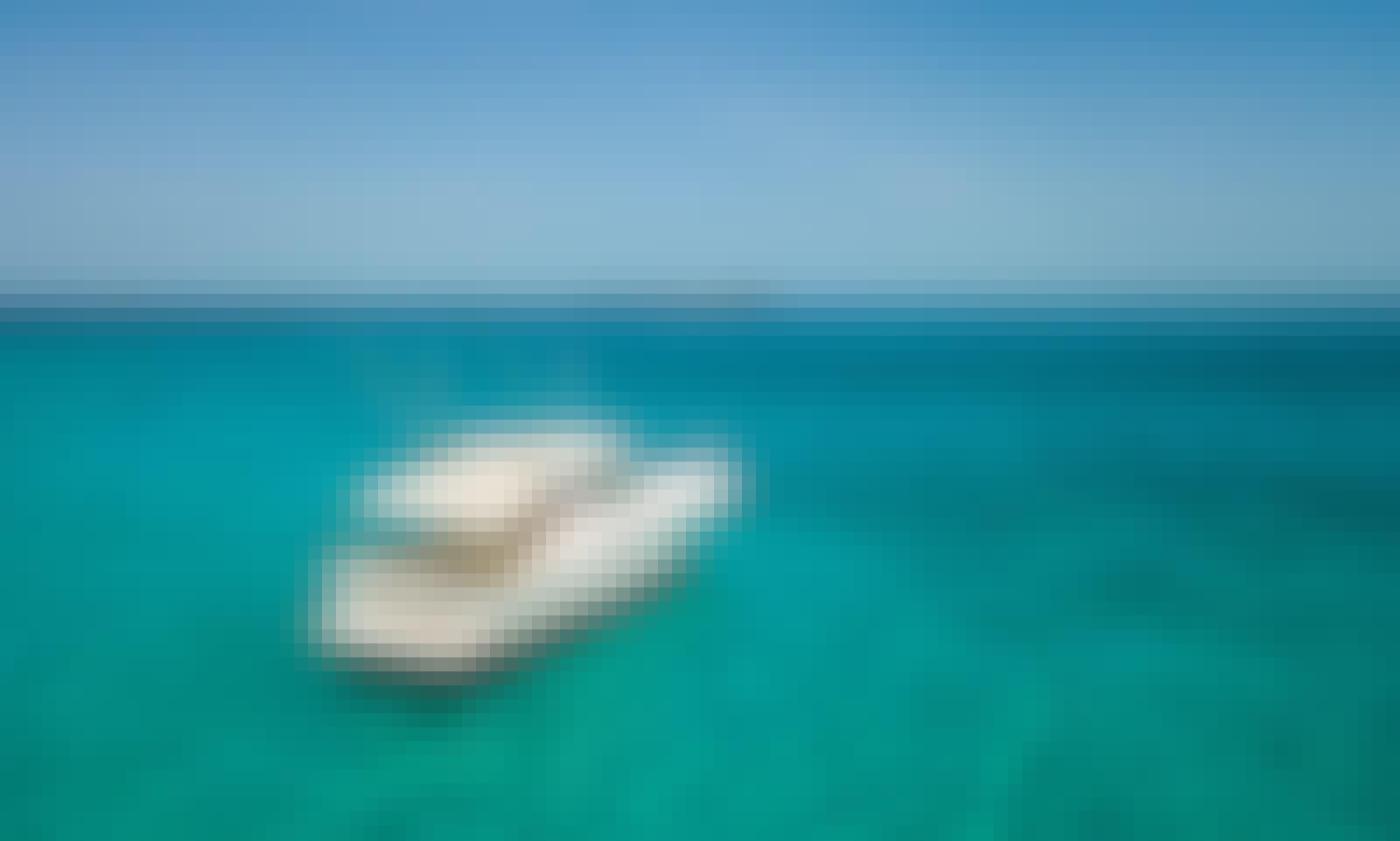 38' Tiara Motor Yacht Fishing / Snorkel in Nassau