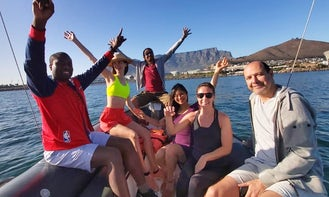 Hout Bay by Sea Boat Tour - Cape Town South Africa
