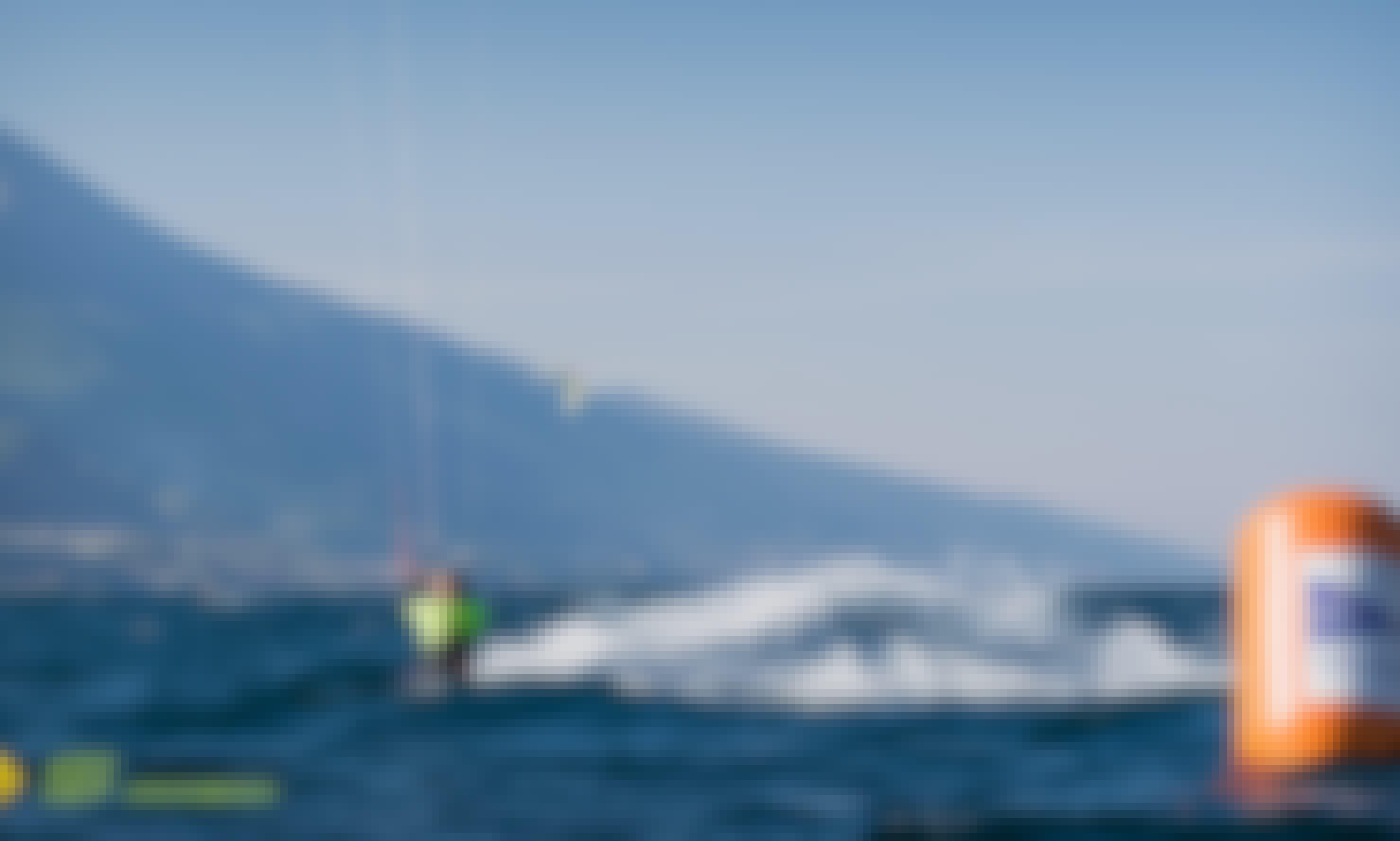 Kitesurfing Experience in