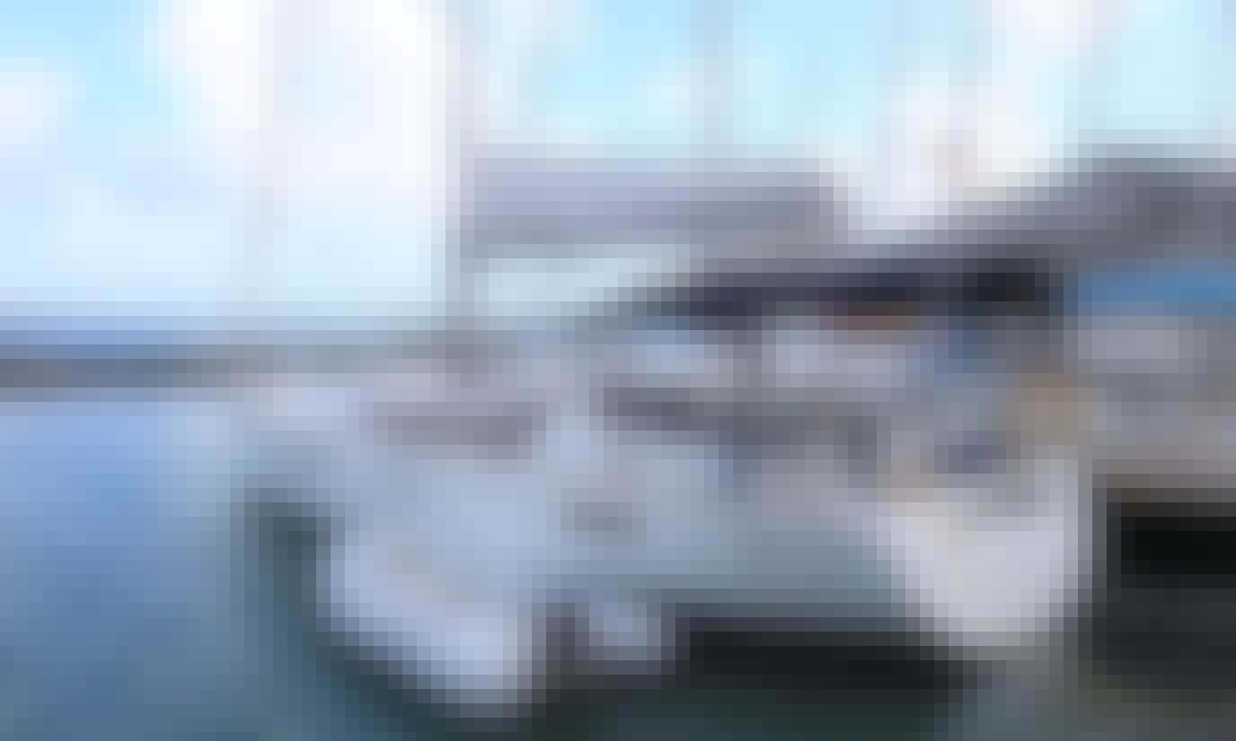 Beneteau Oceanis 41, 2015, BVI Tortola