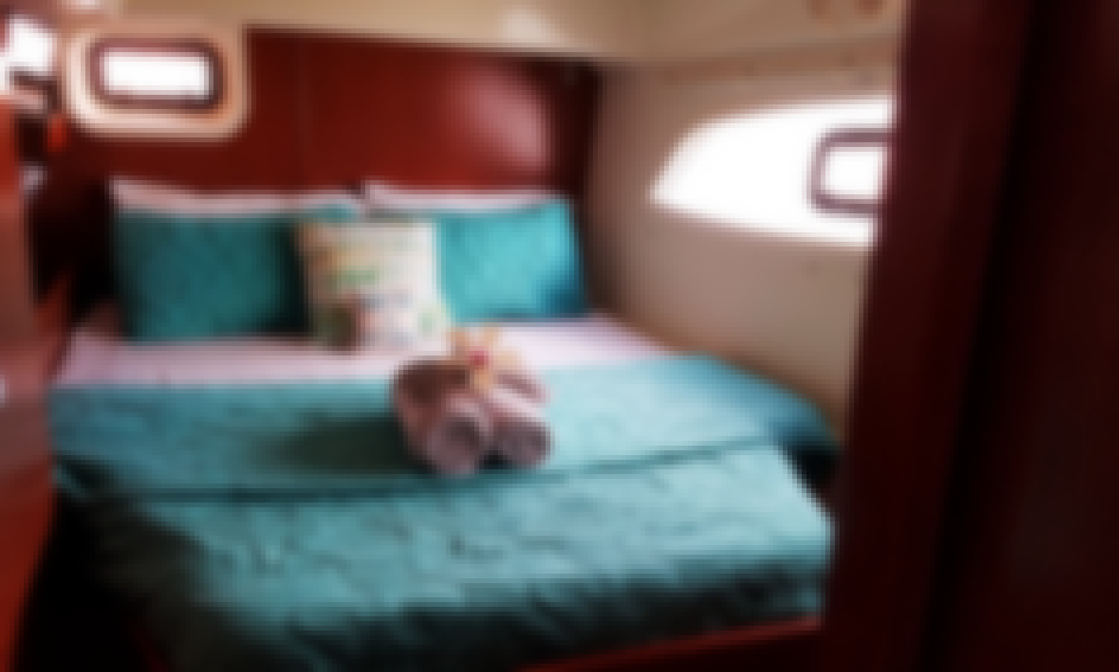 'Flojo' 44' Leopard Catamaran in Belize City, Belize