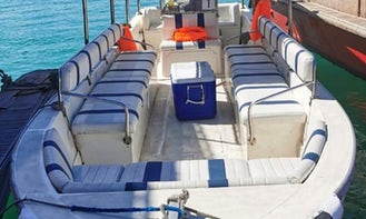 Best Deep Sea Fishing Experience - Book the Best Boat in Town!