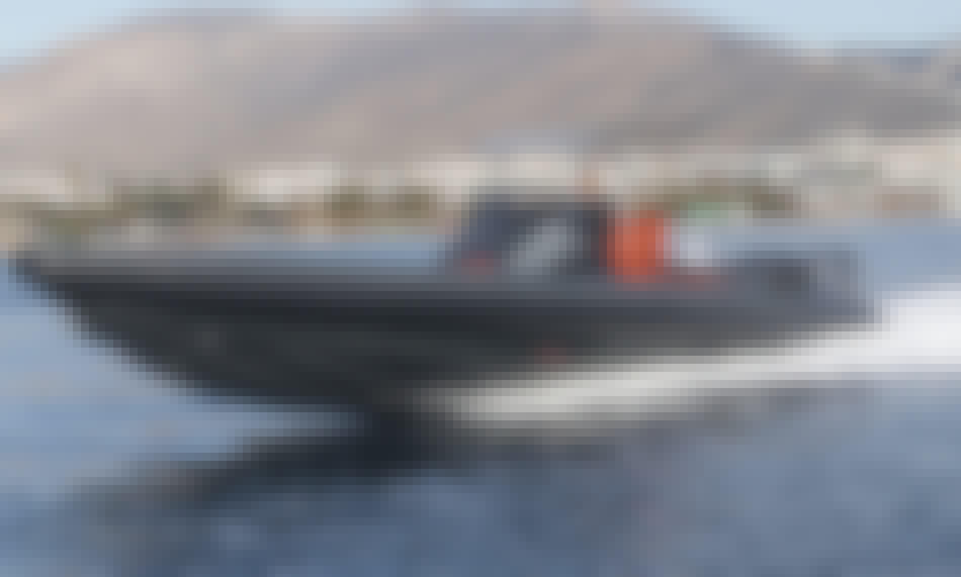 Reserve the Technohull Sea DNA 999 G5 – 2x300 Hp Yamaha in Elliniko, Greece